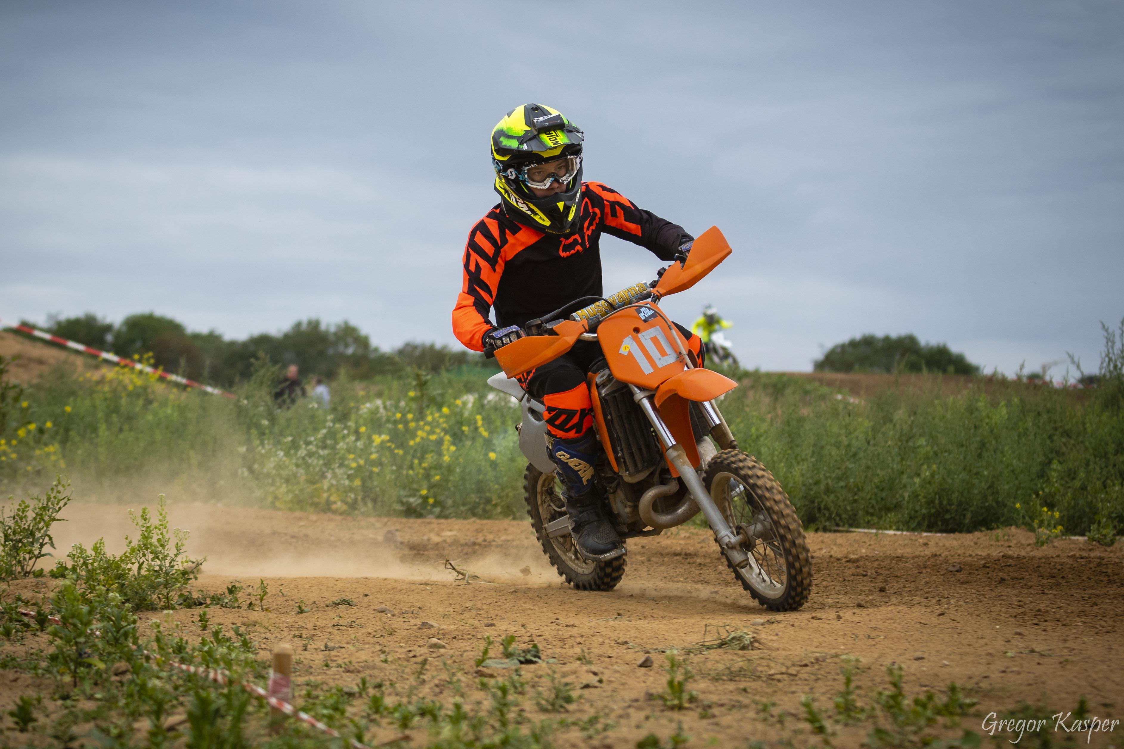 Motocross-101