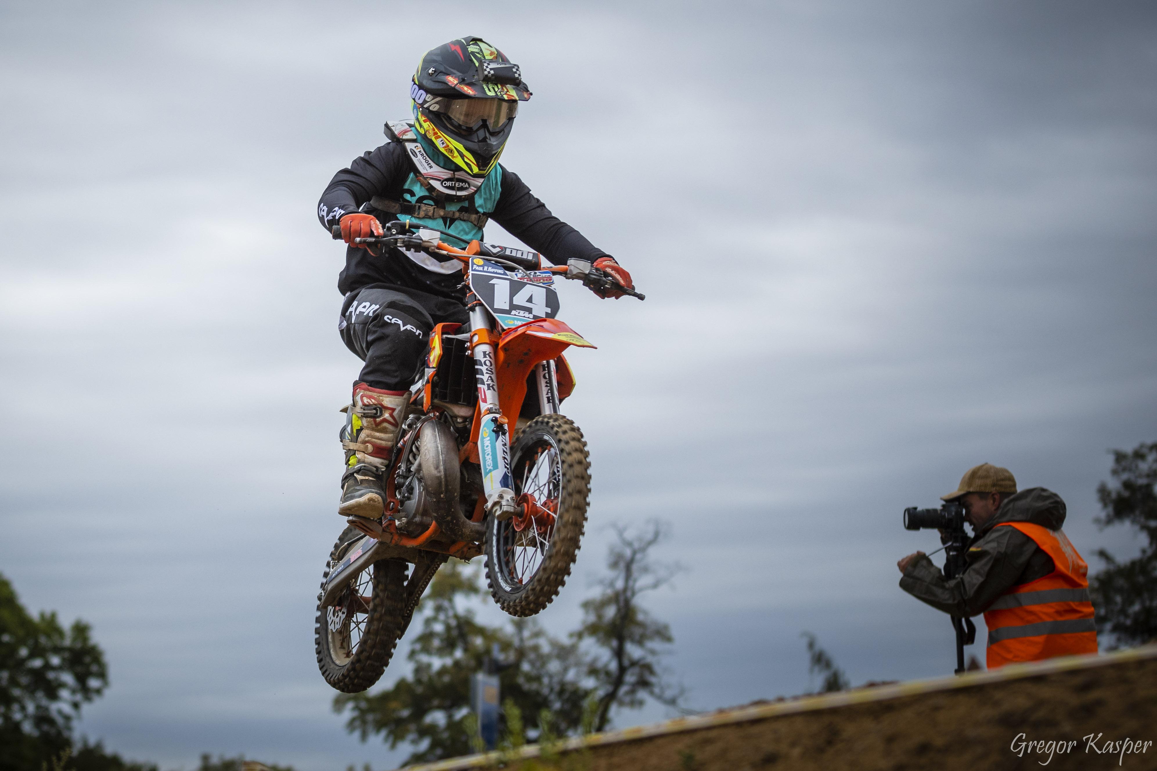 Motocross-120