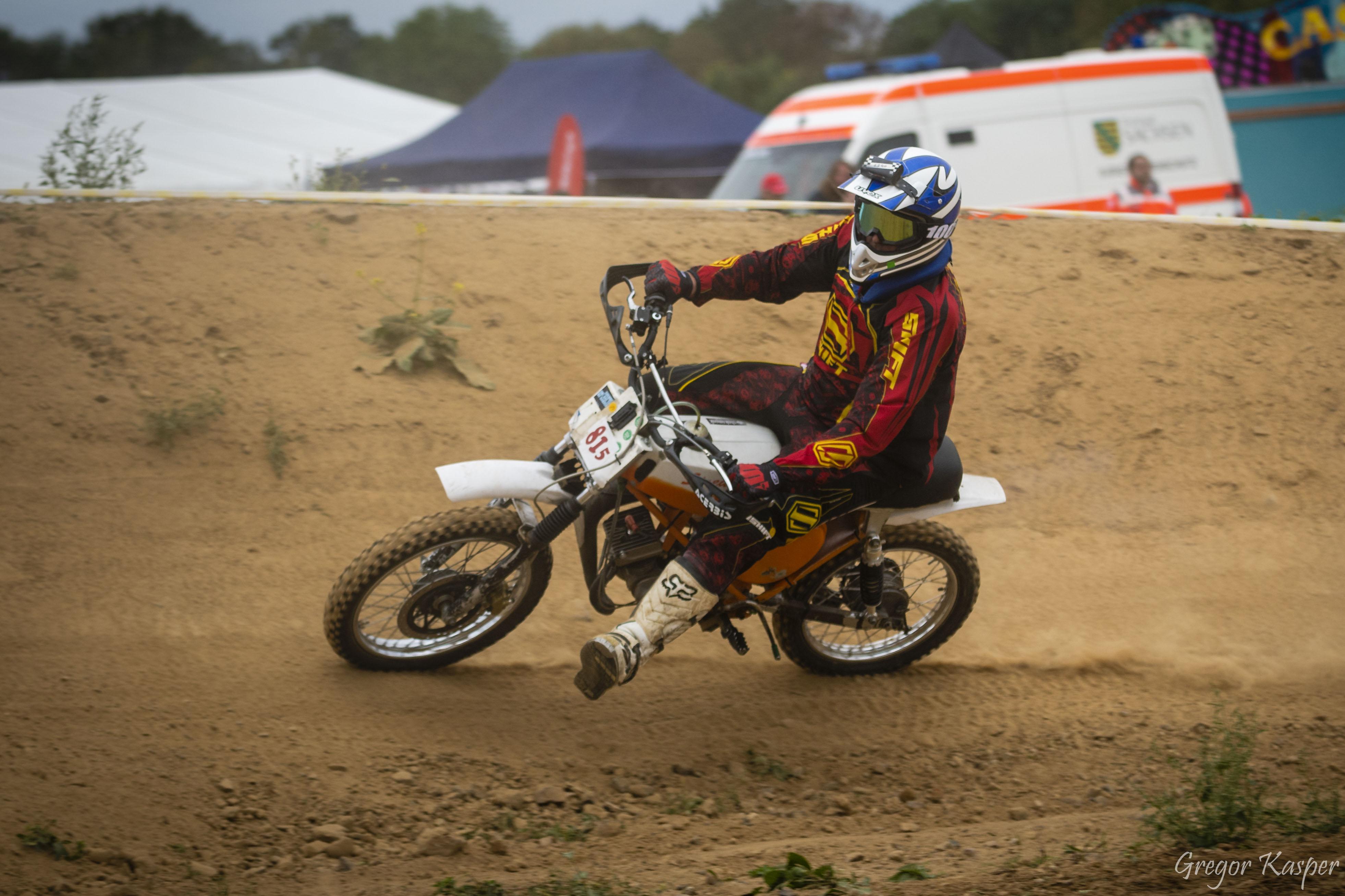 Motocross-130