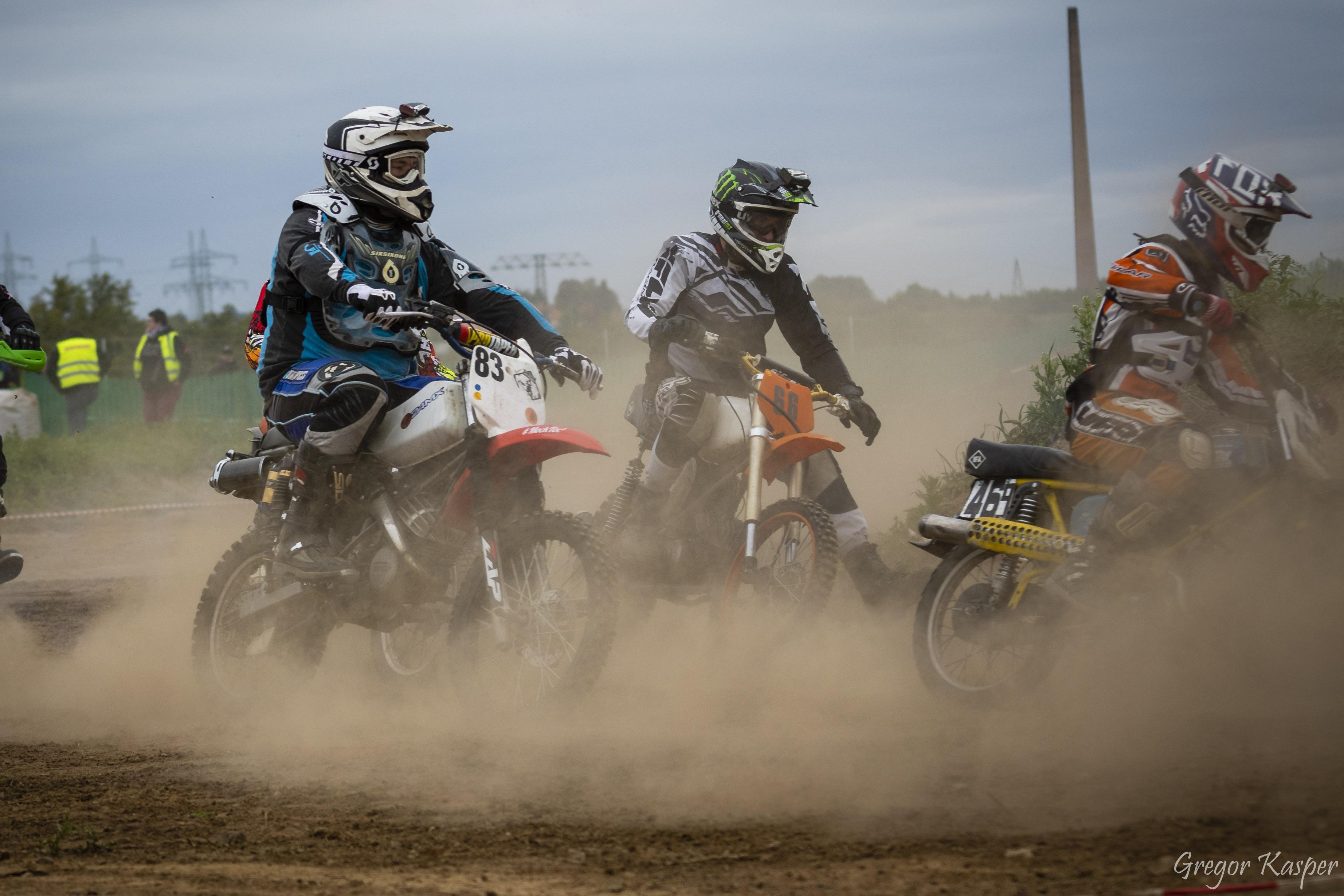 Motocross-170