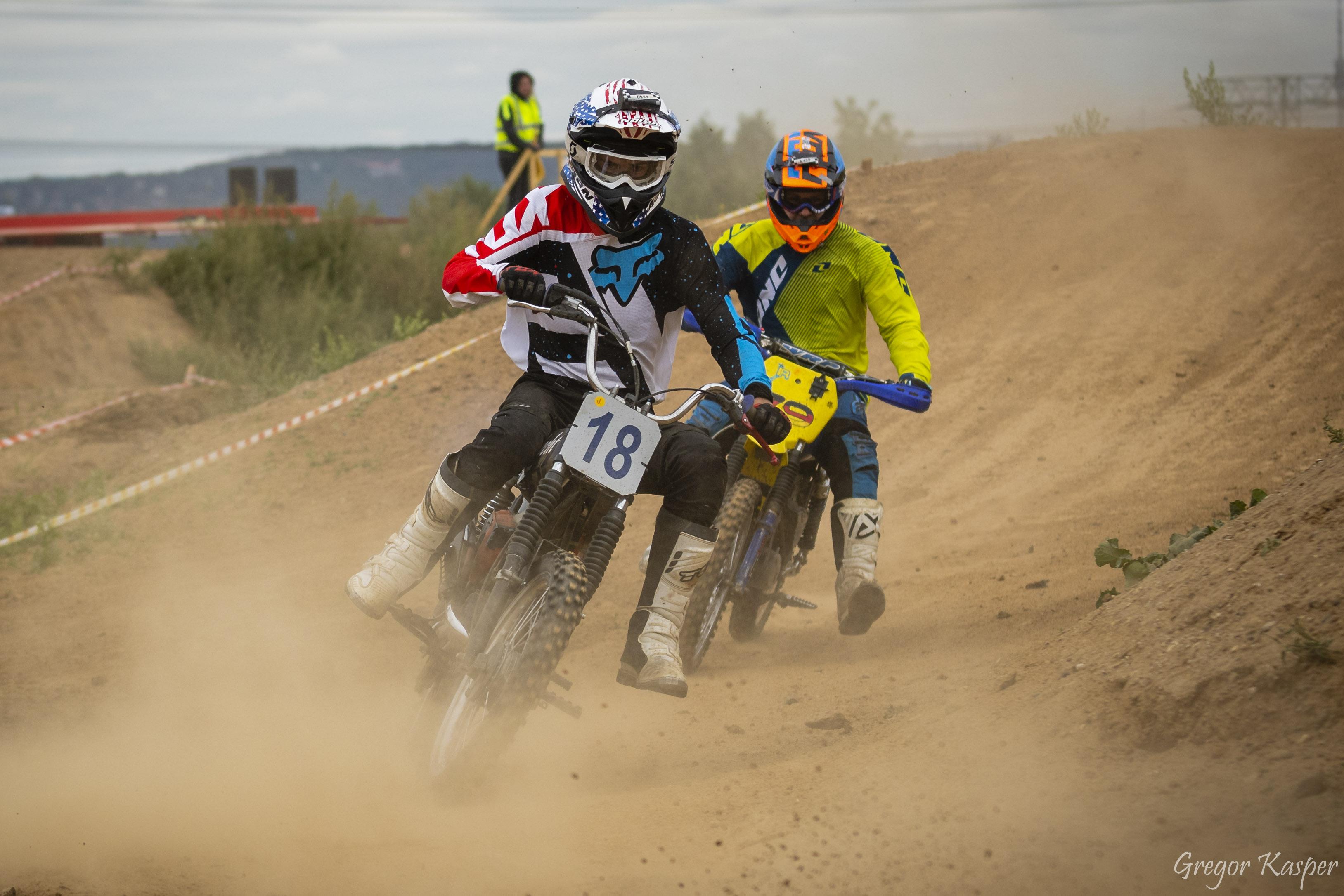 Motocross-175