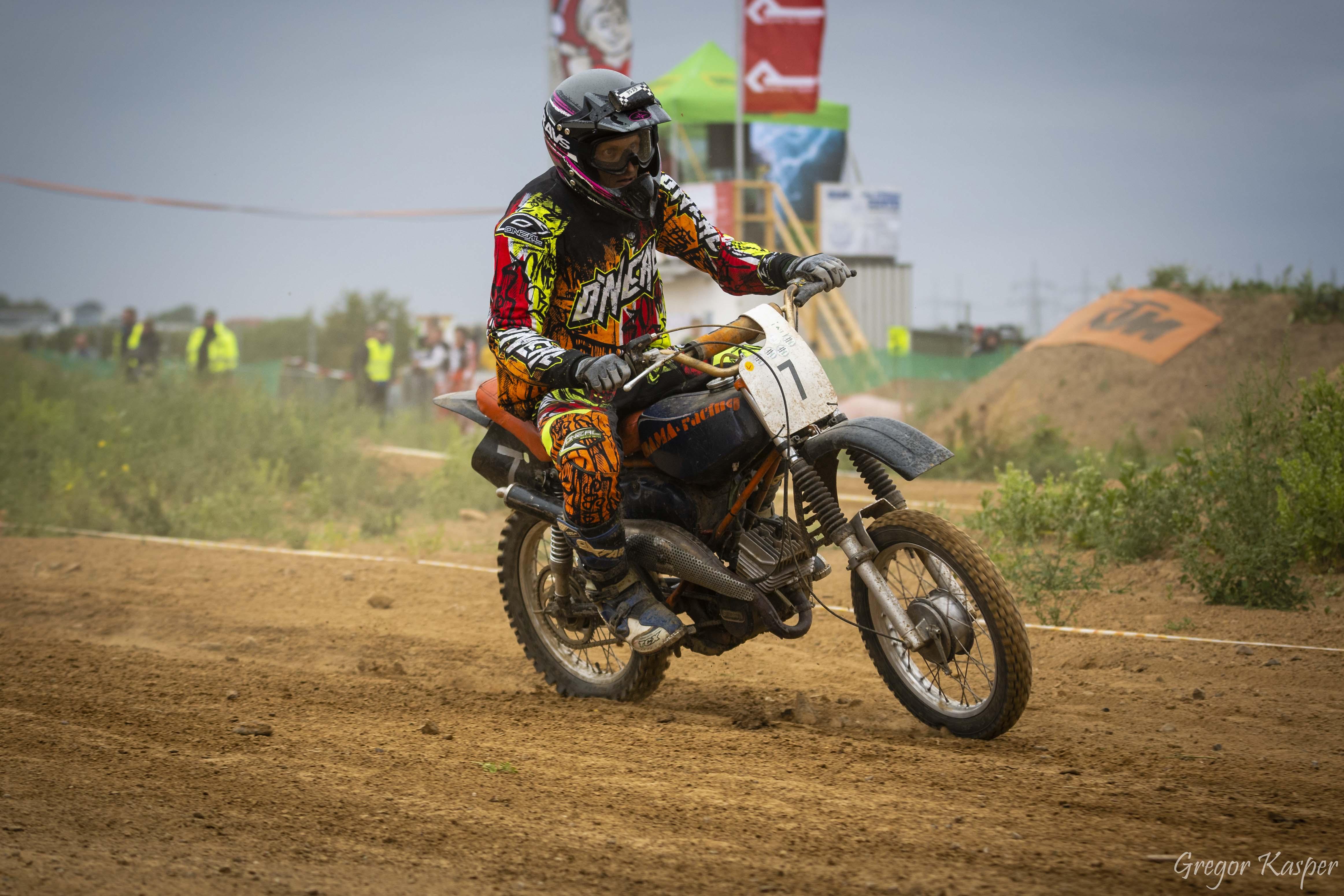 Motocross-190