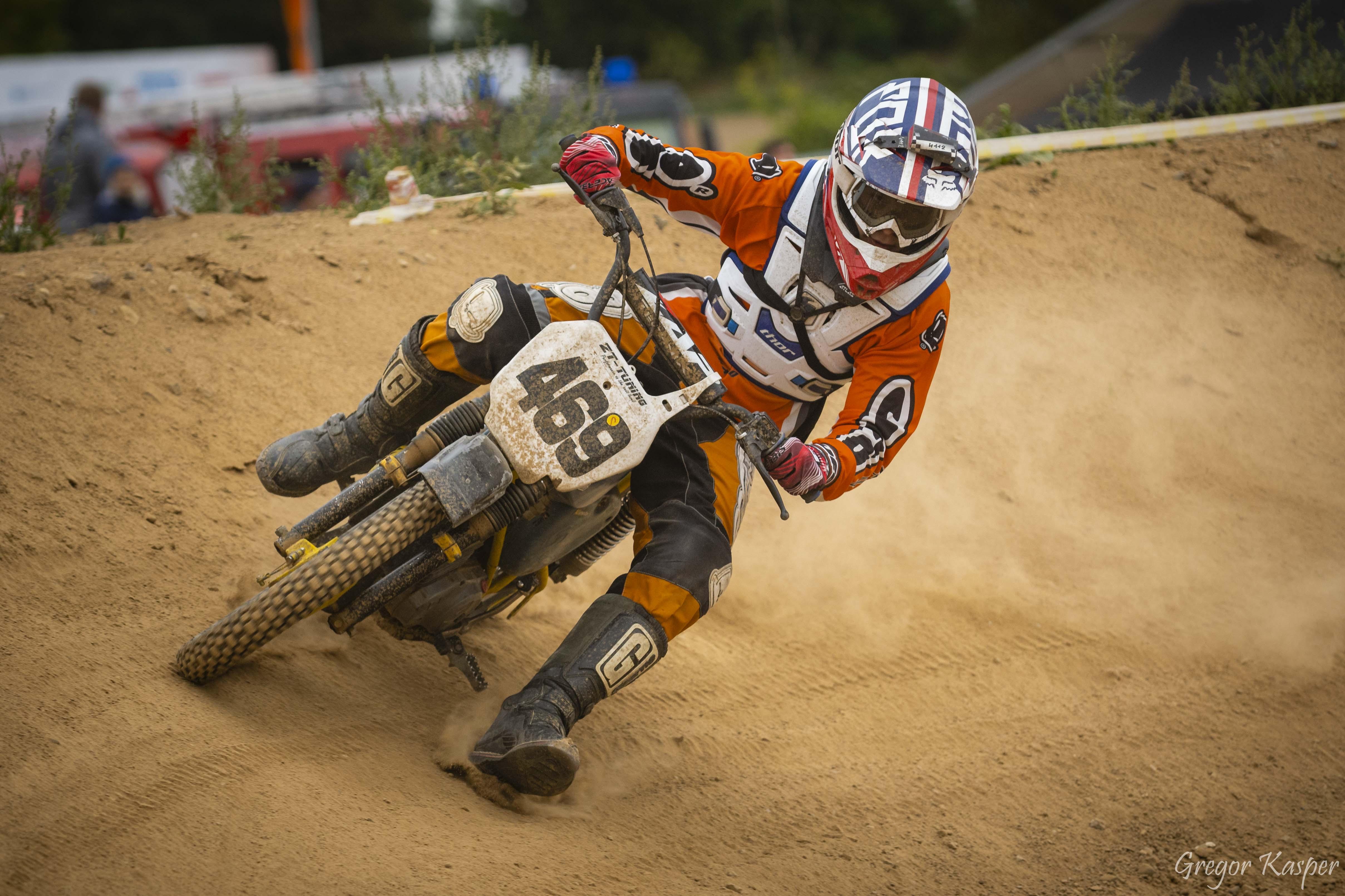 Motocross-225