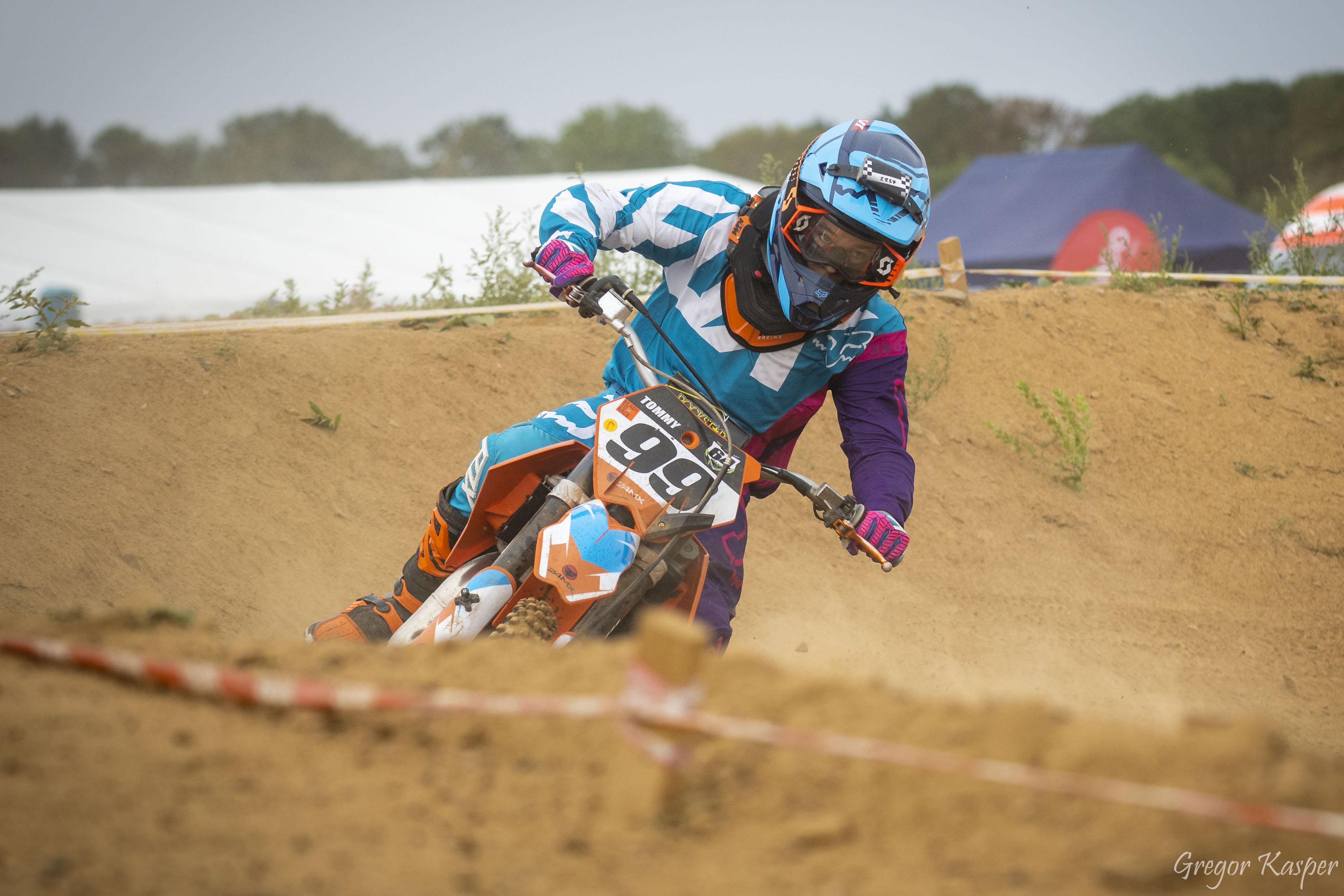 Motocross-360