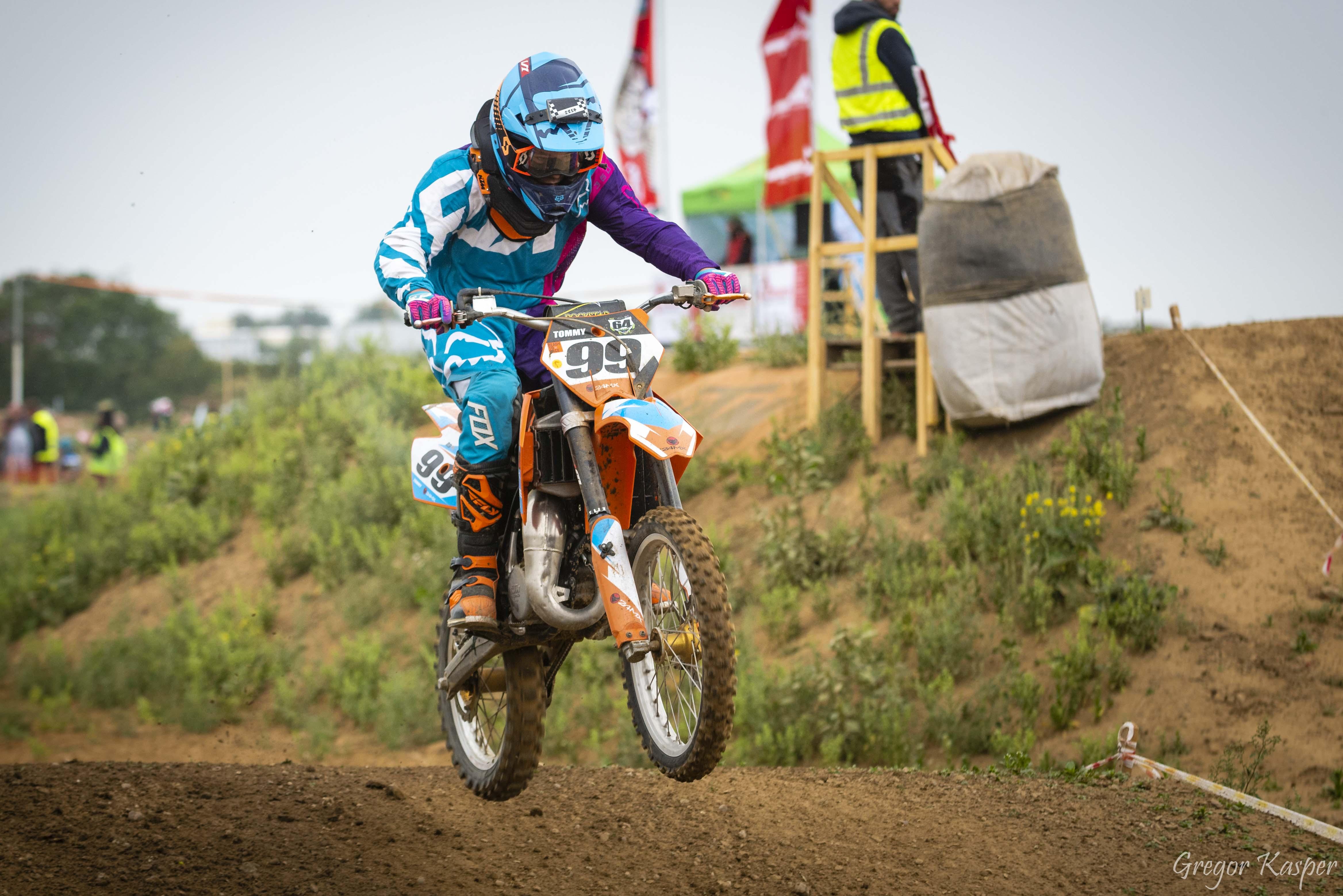 Motocross-401
