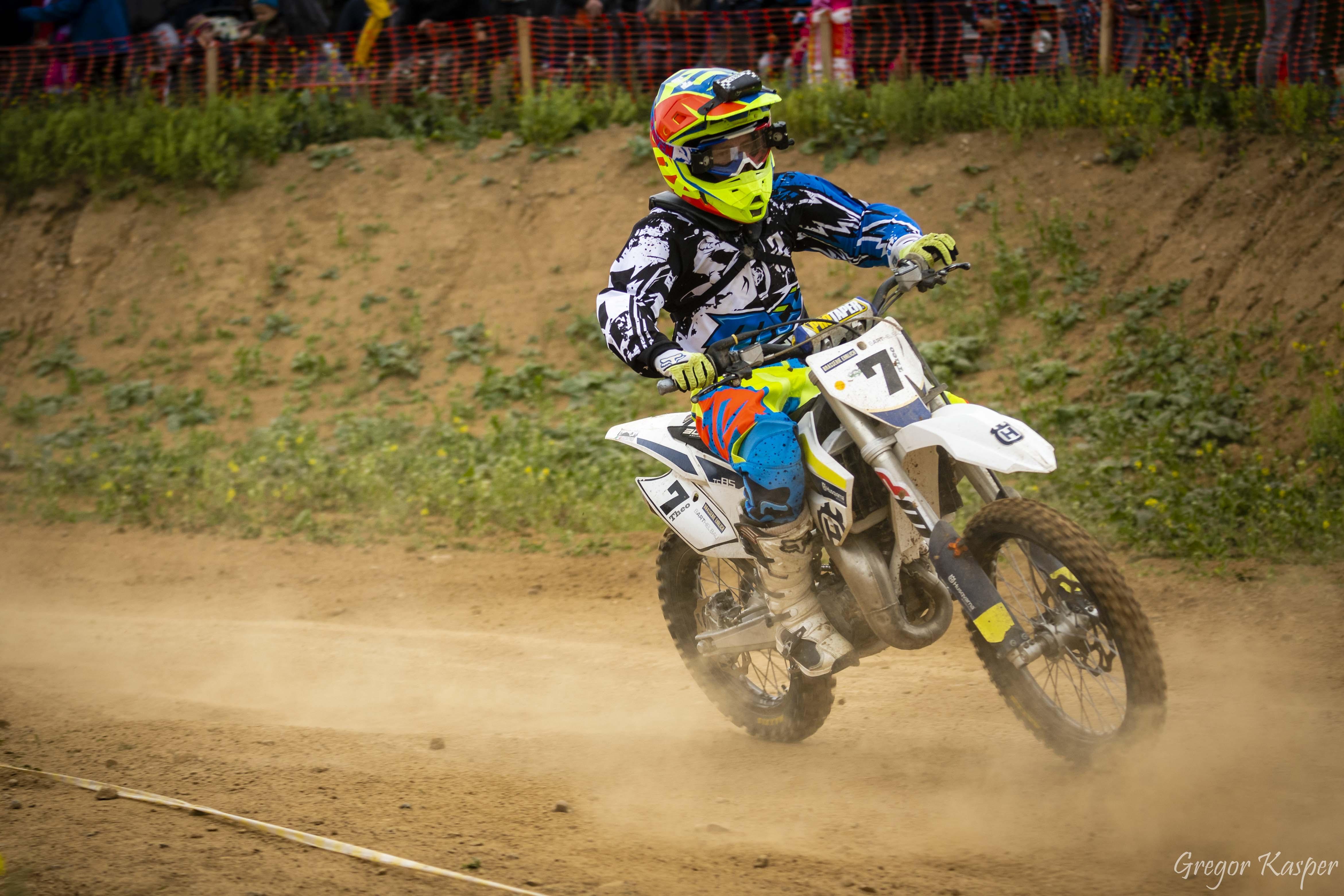 Motocross-411