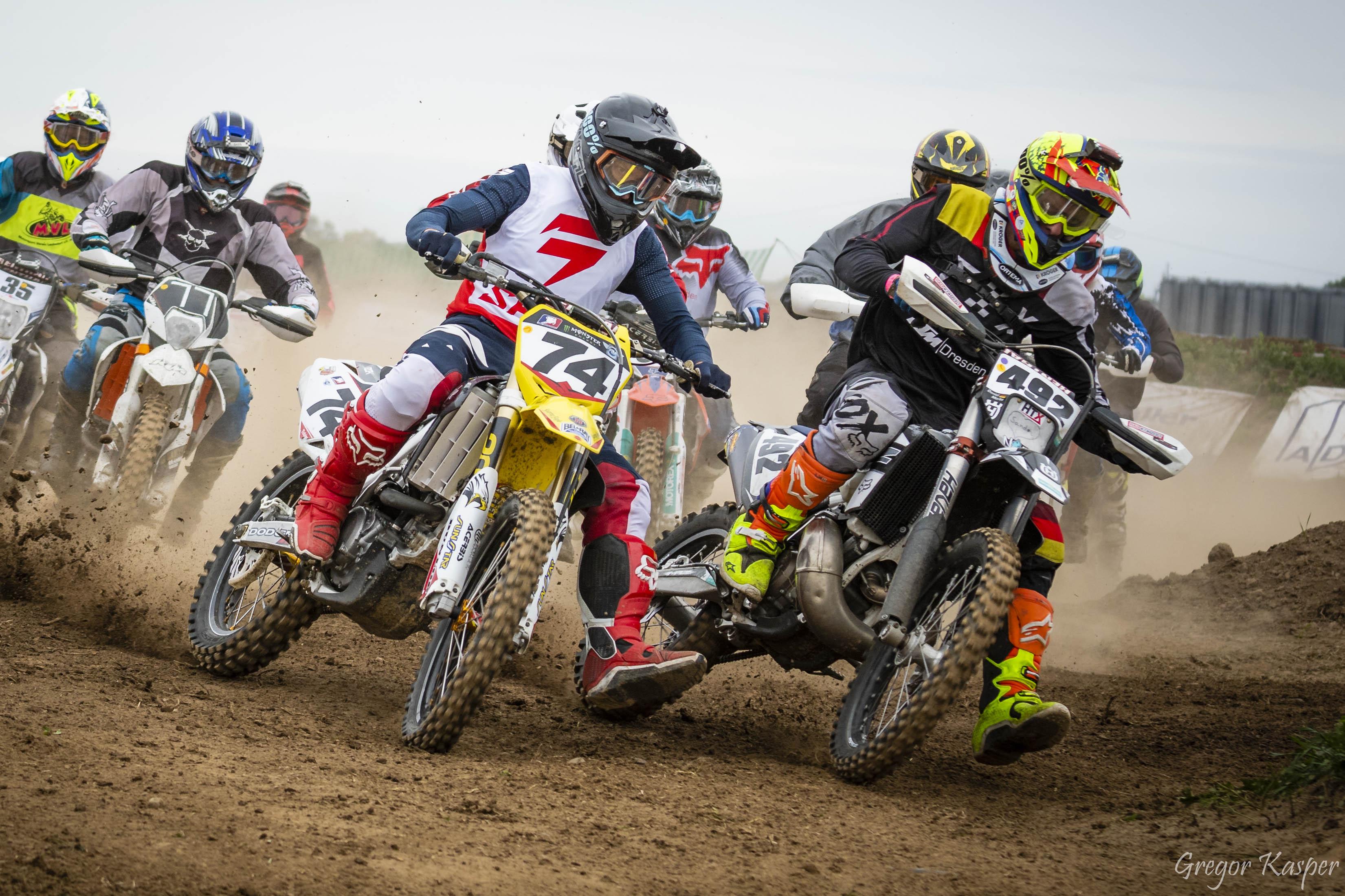 Motocross-420