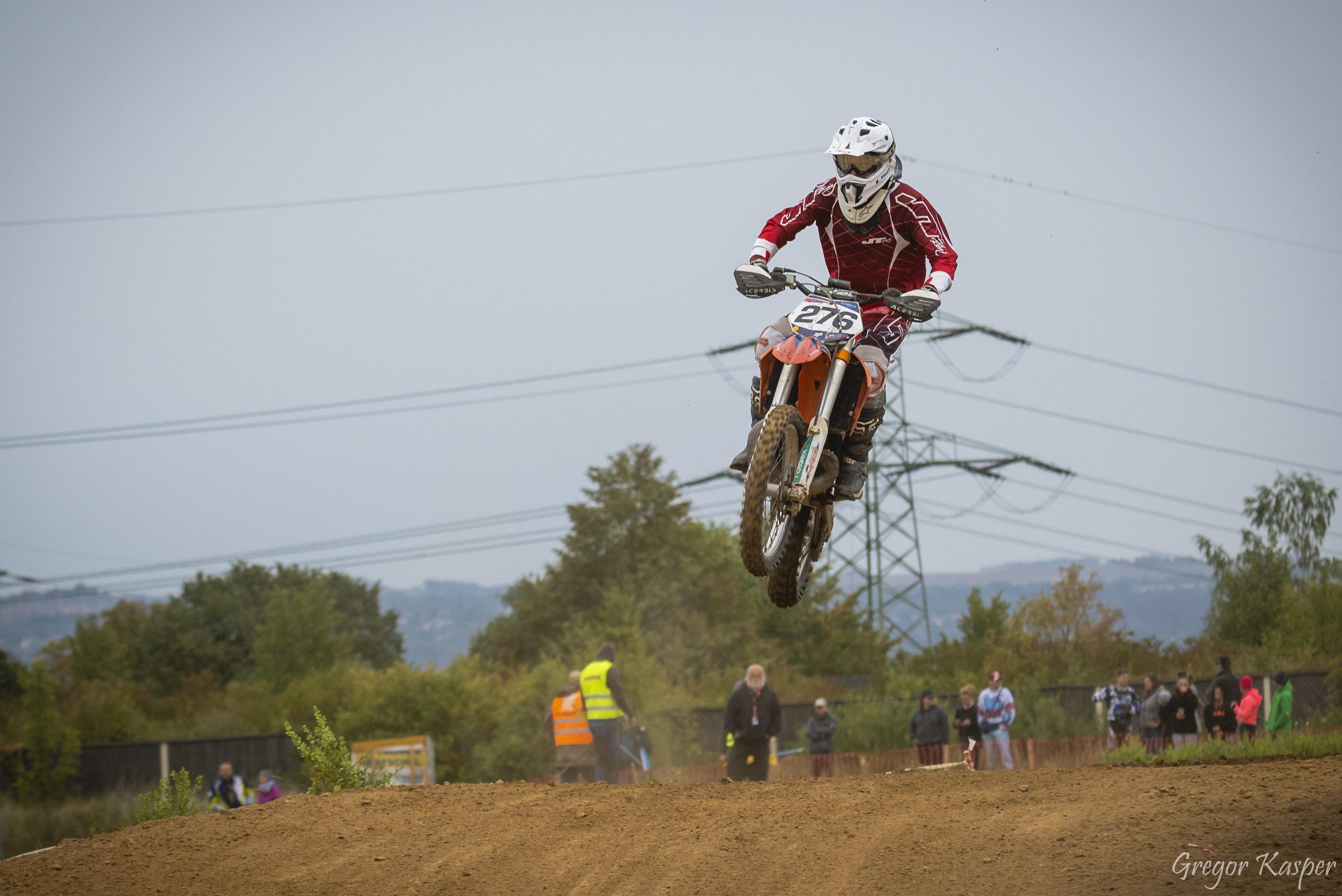 Motocross-450