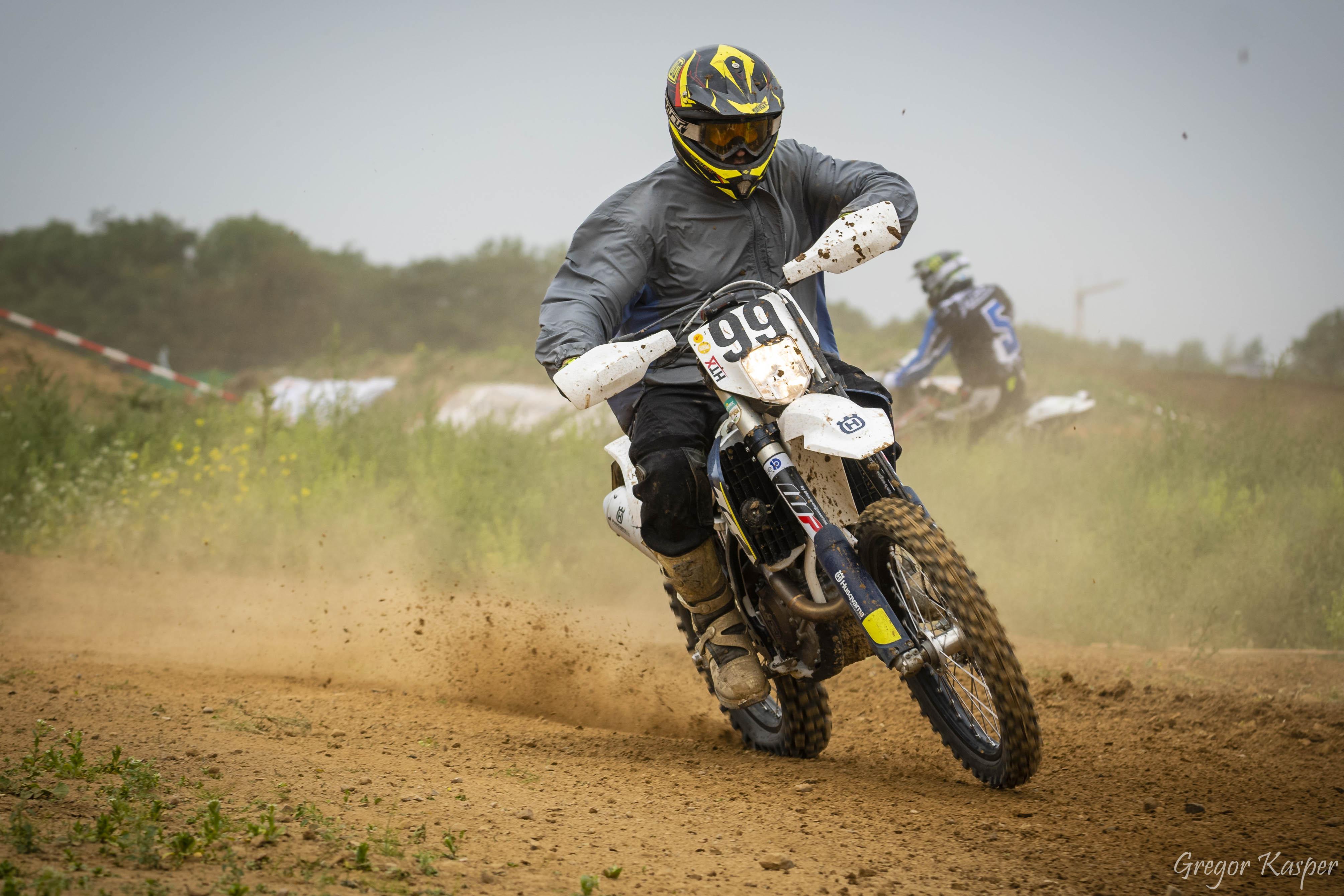 Motocross-460