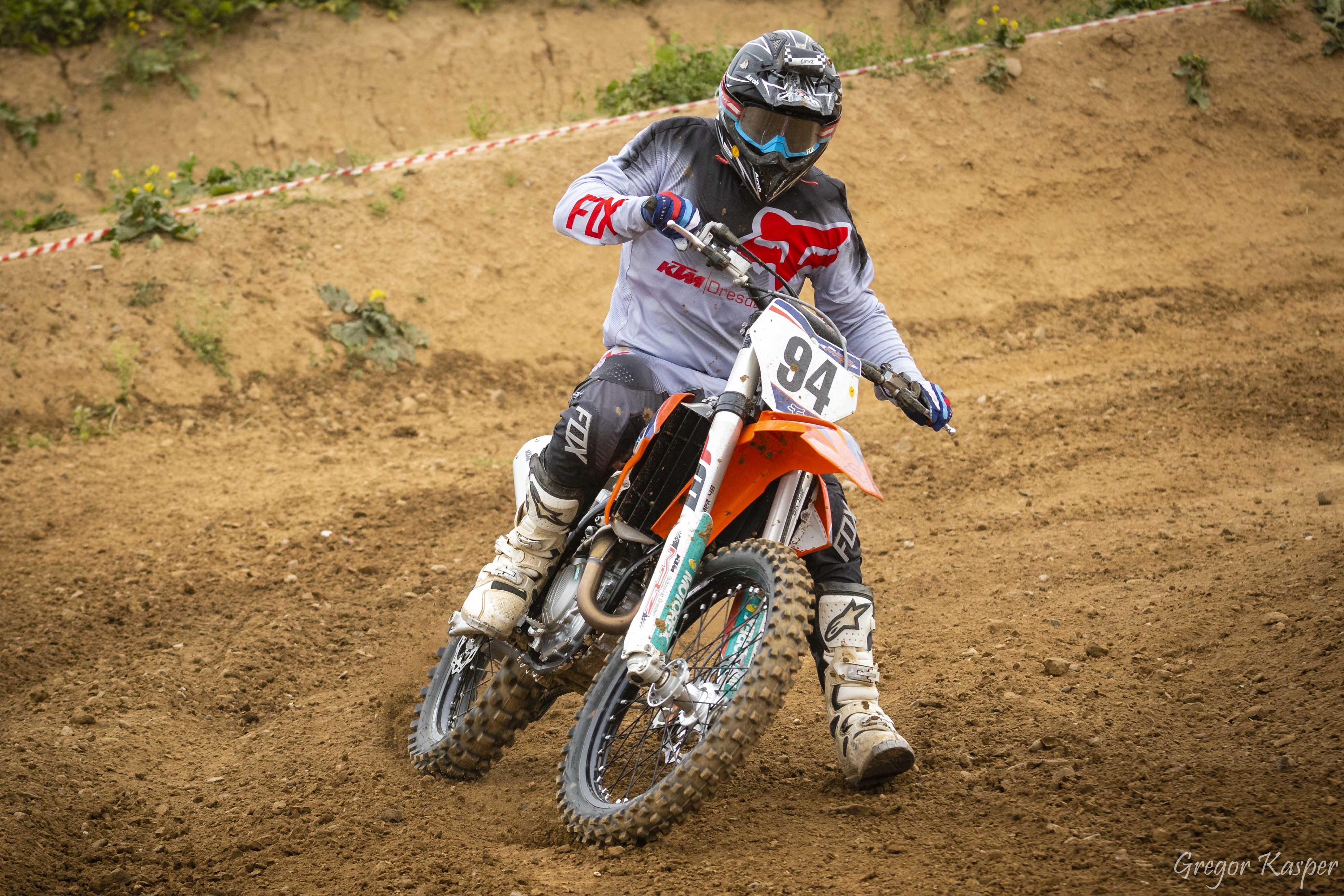 Motocross-501