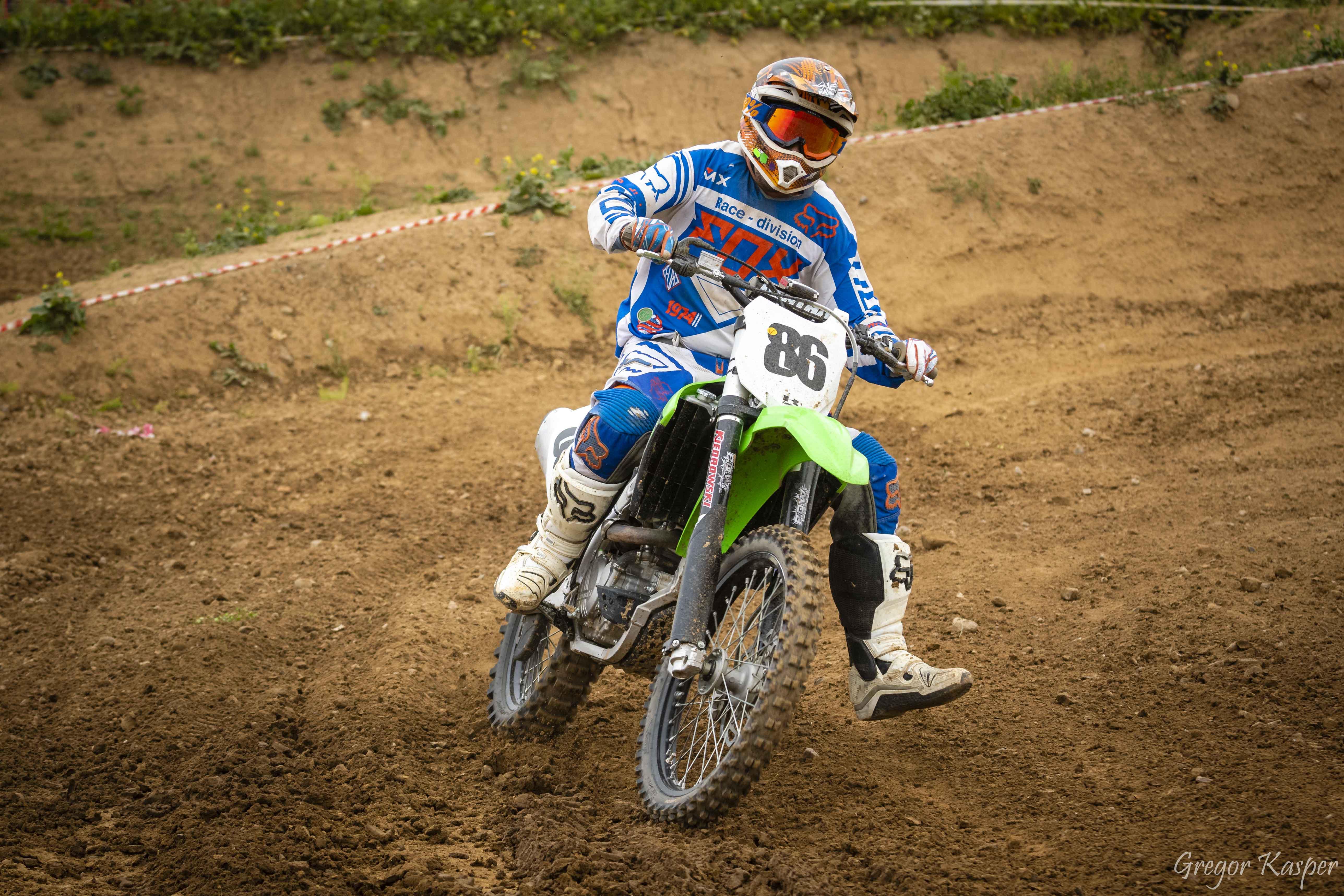 Motocross-502