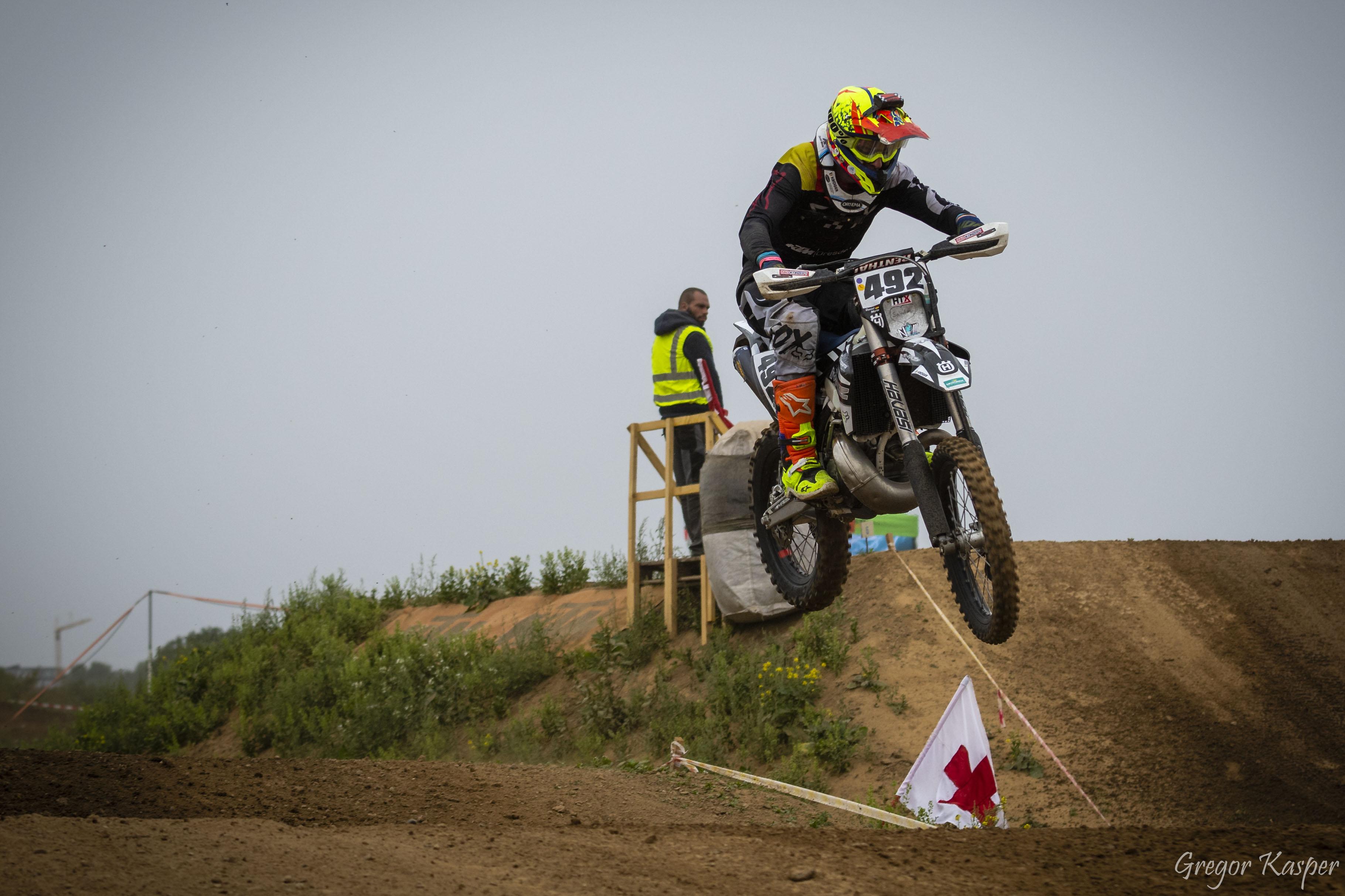 Motocross-505