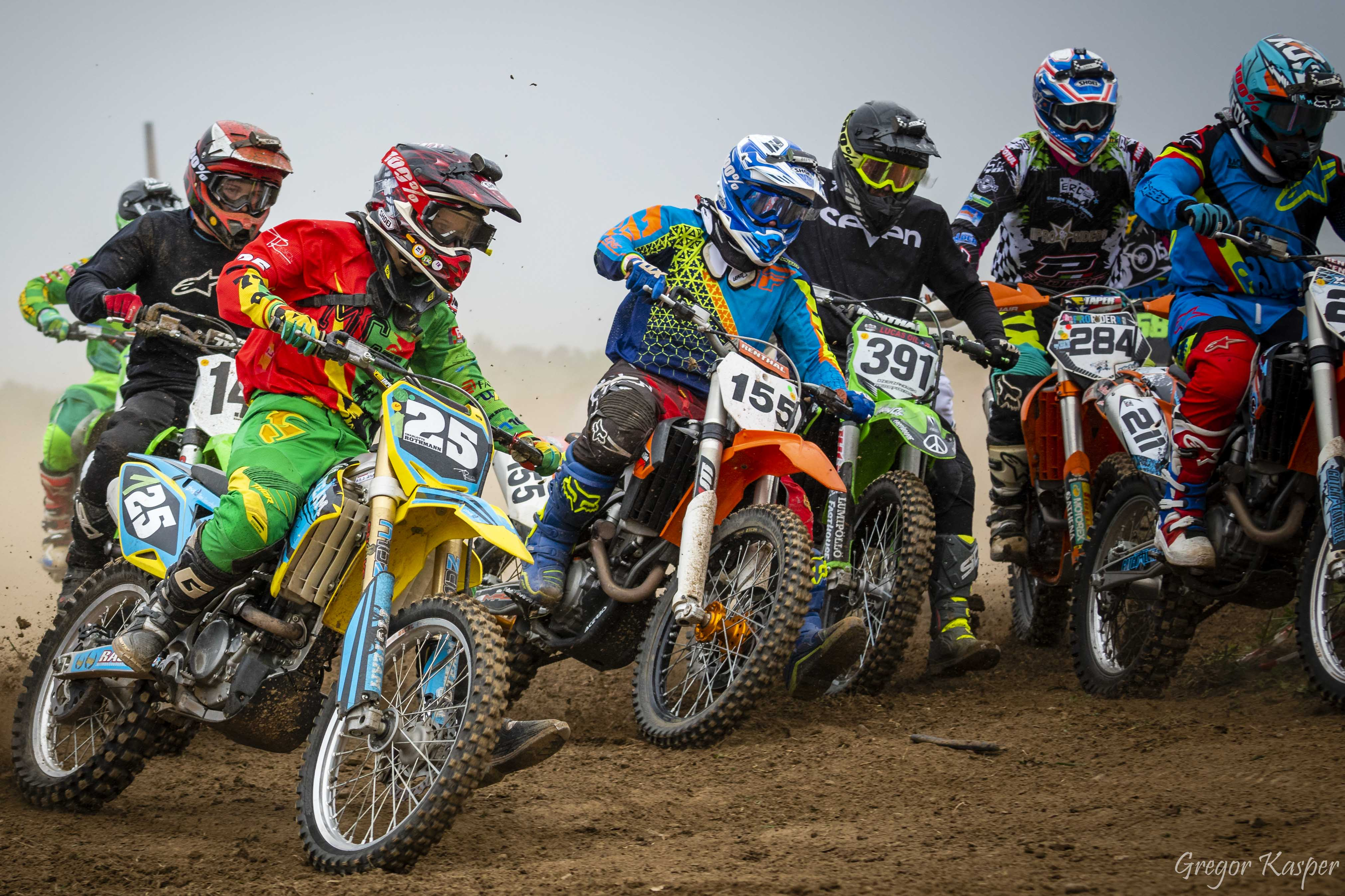 Motocross-520