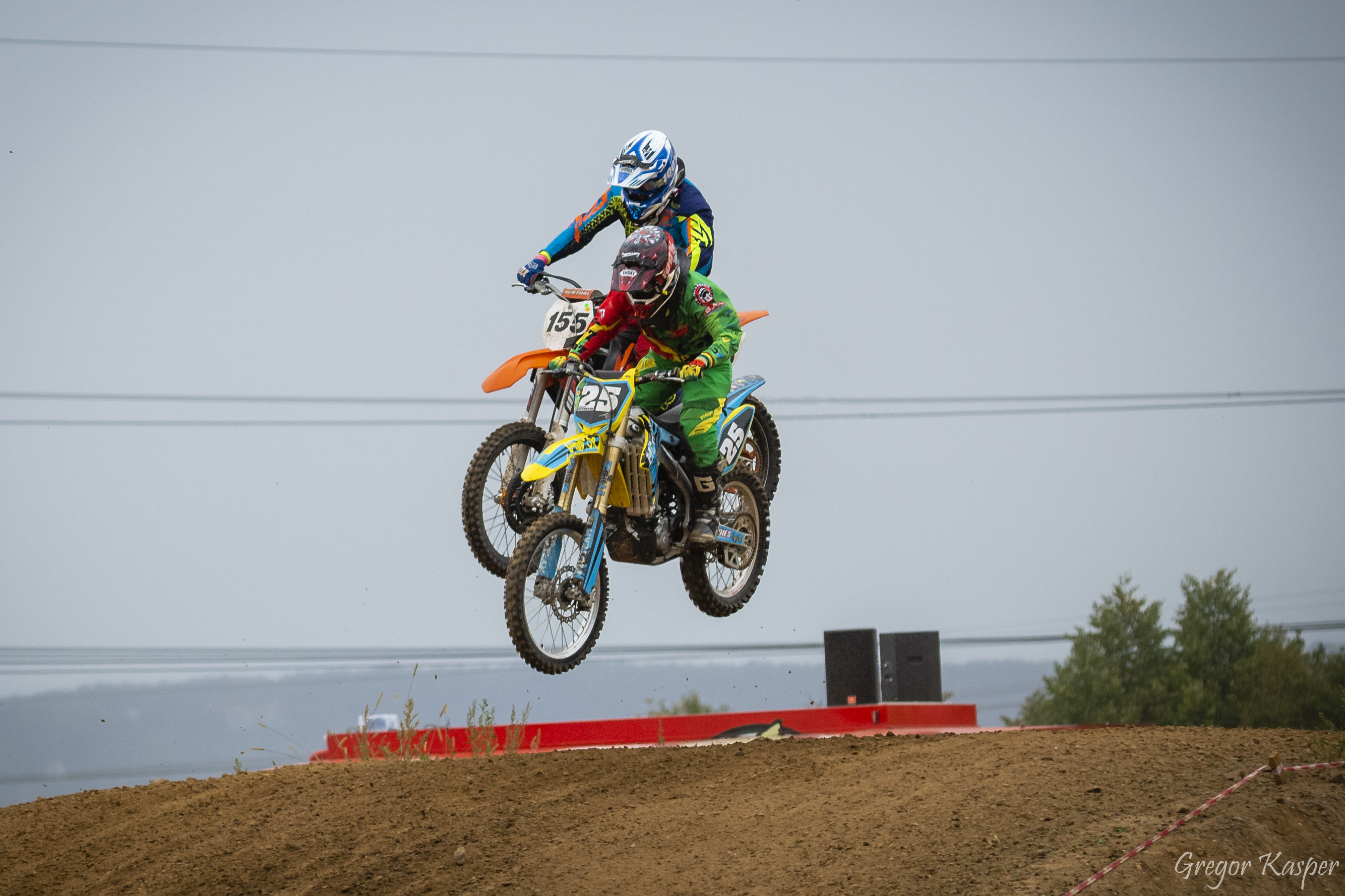Motocross-525