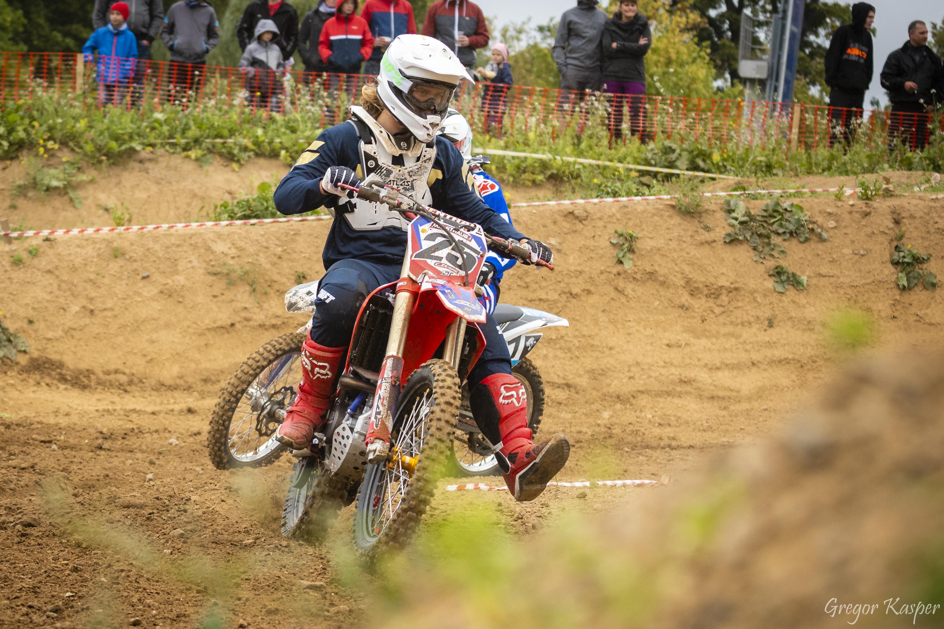 Motocross-550