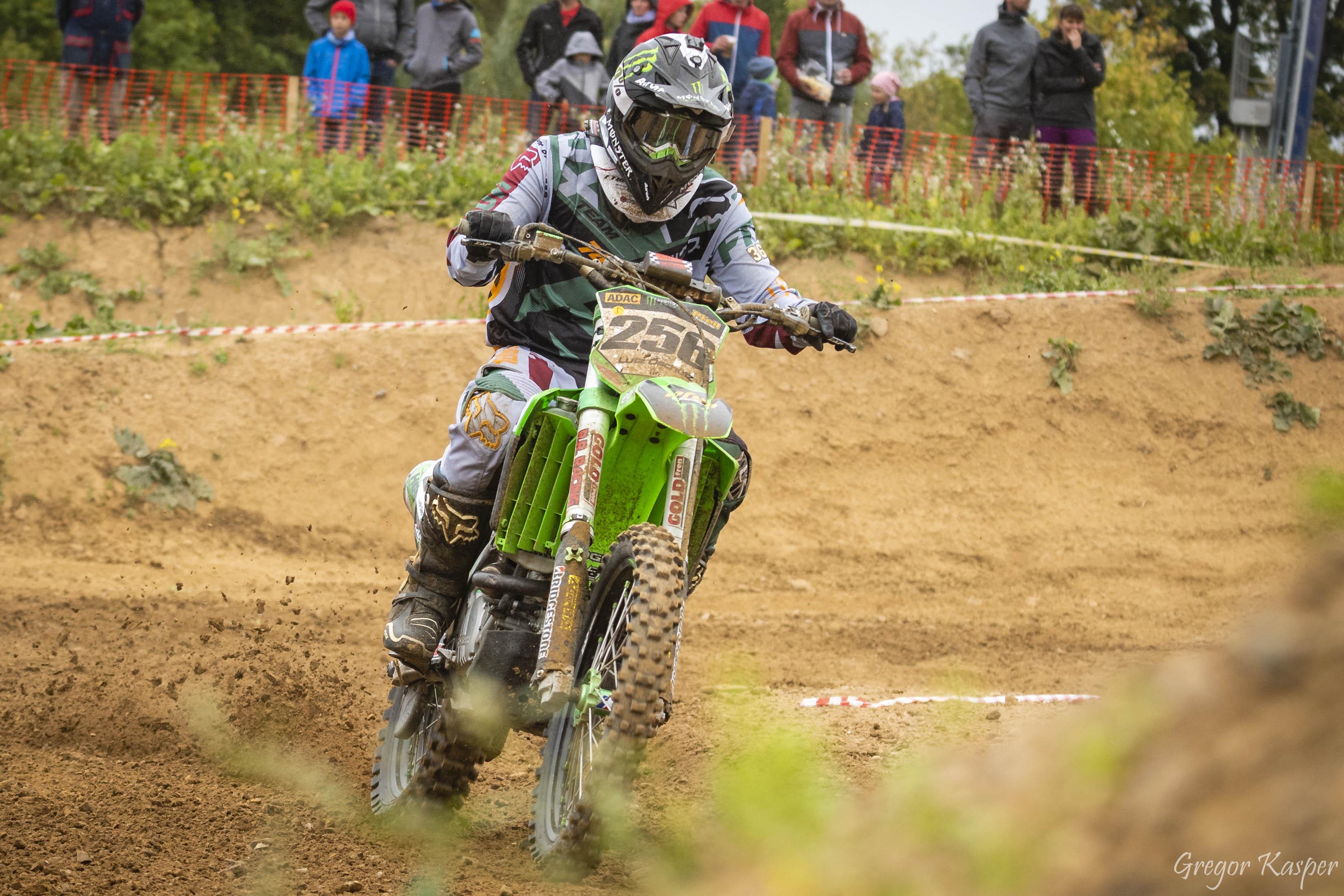 Motocross-556