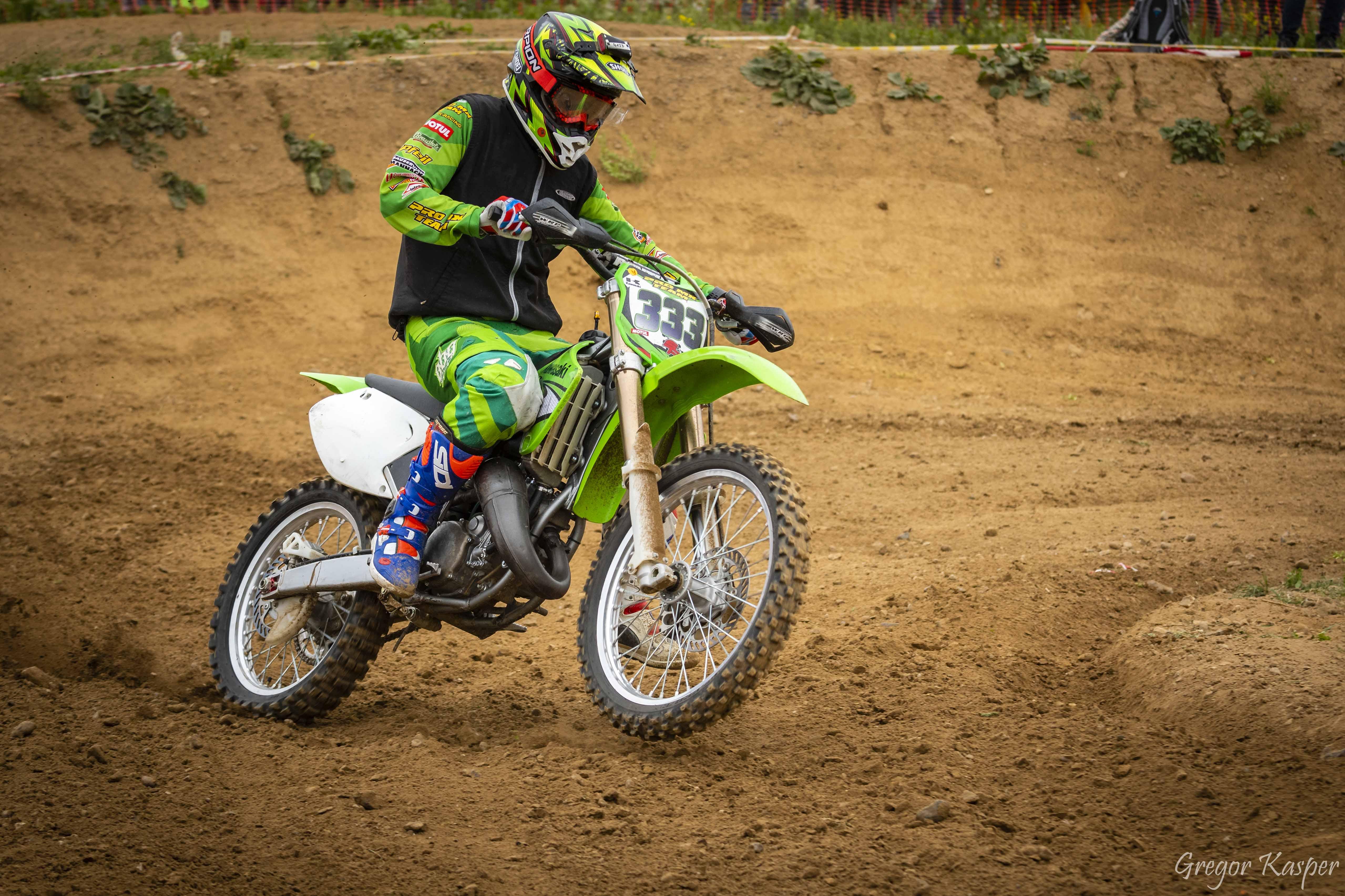 Motocross-575