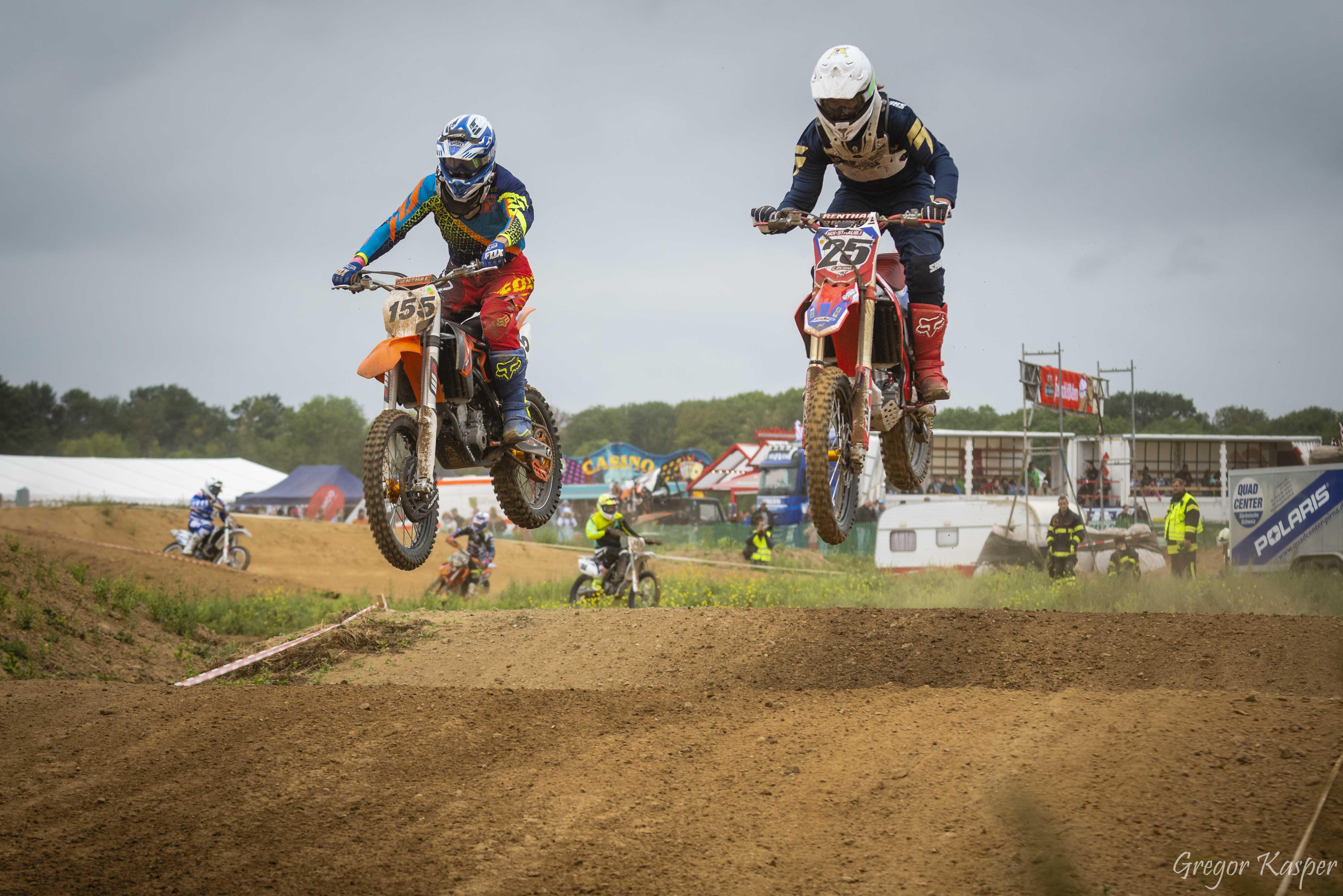 Motocross-585
