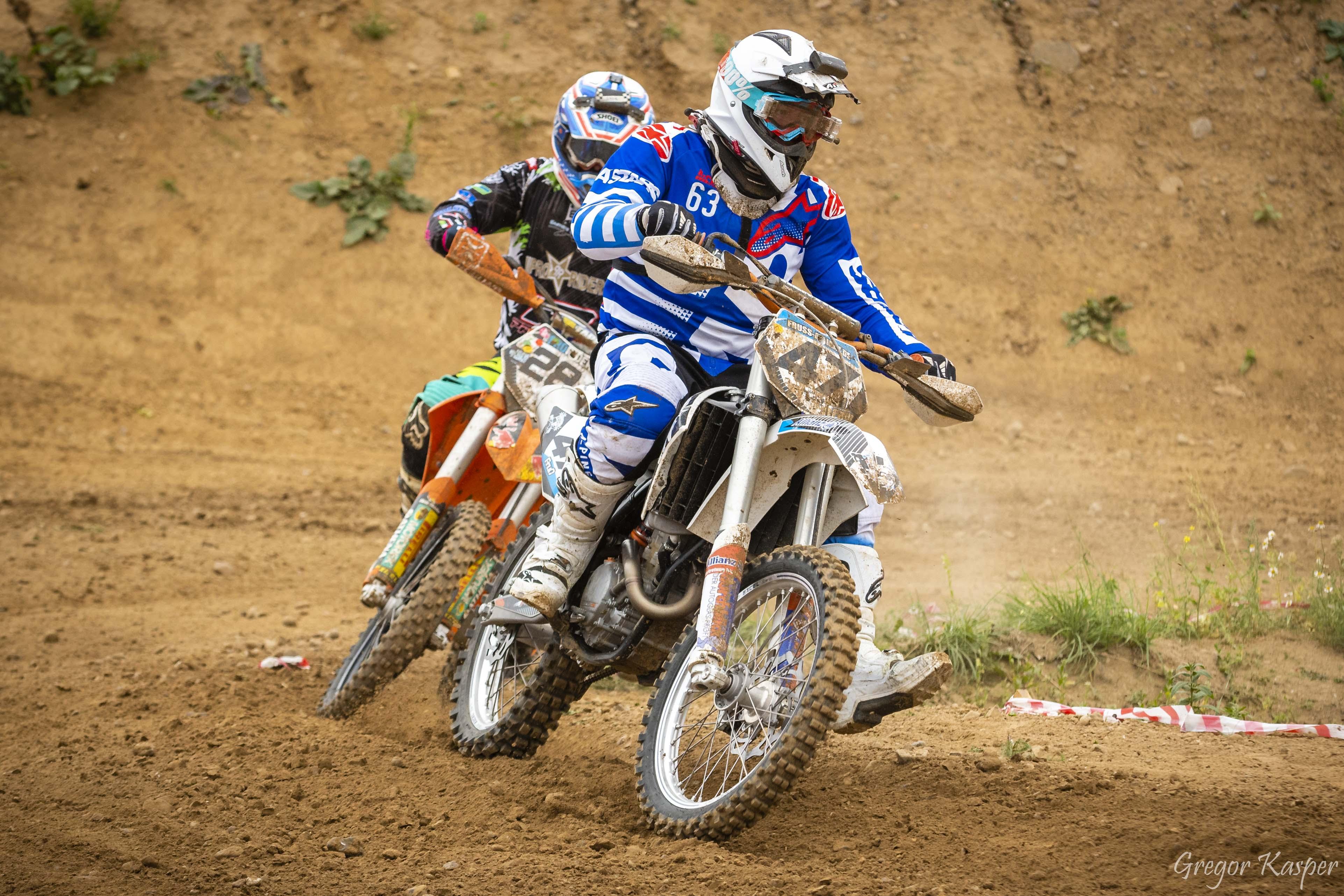 Motocross-590