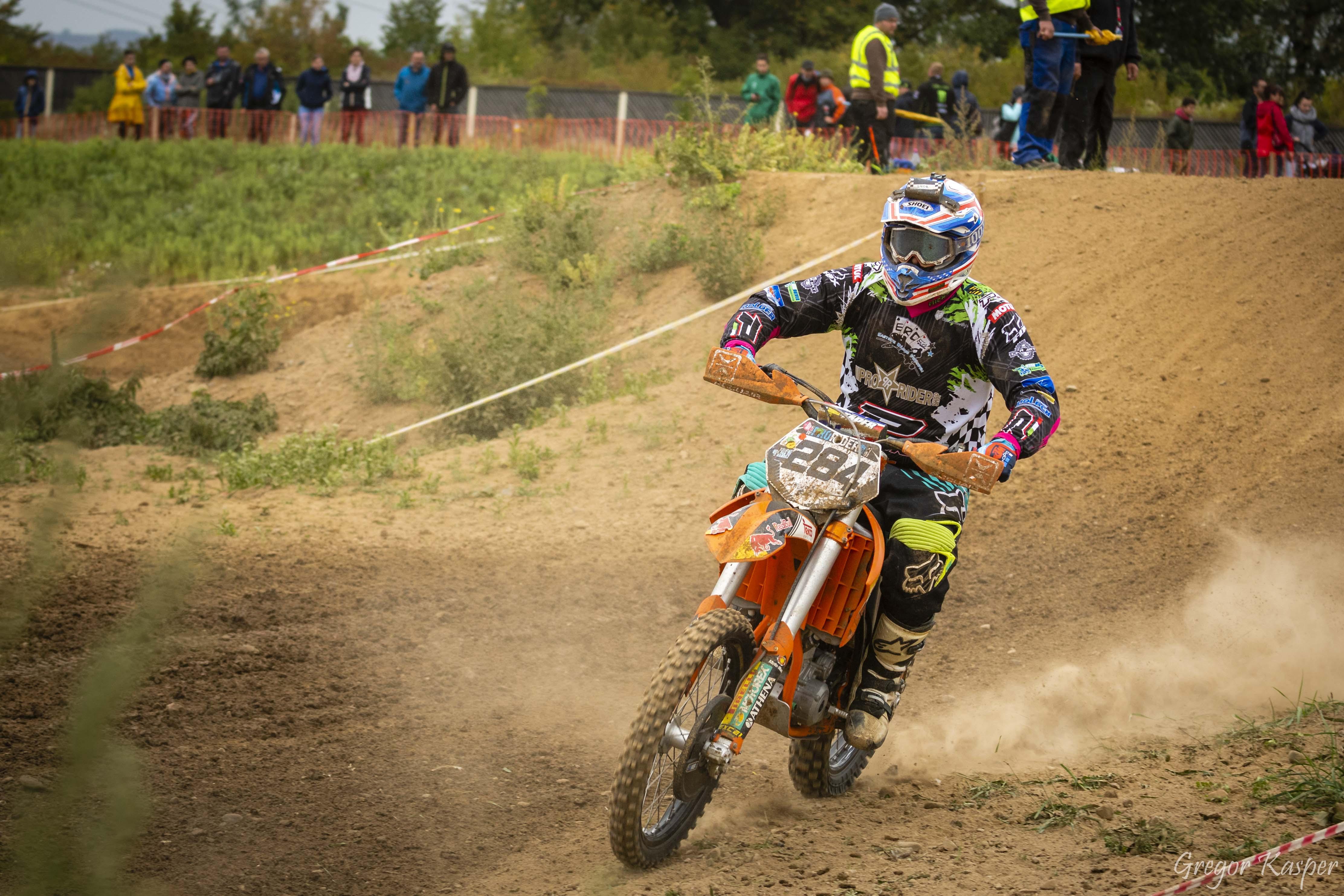 Motocross-599