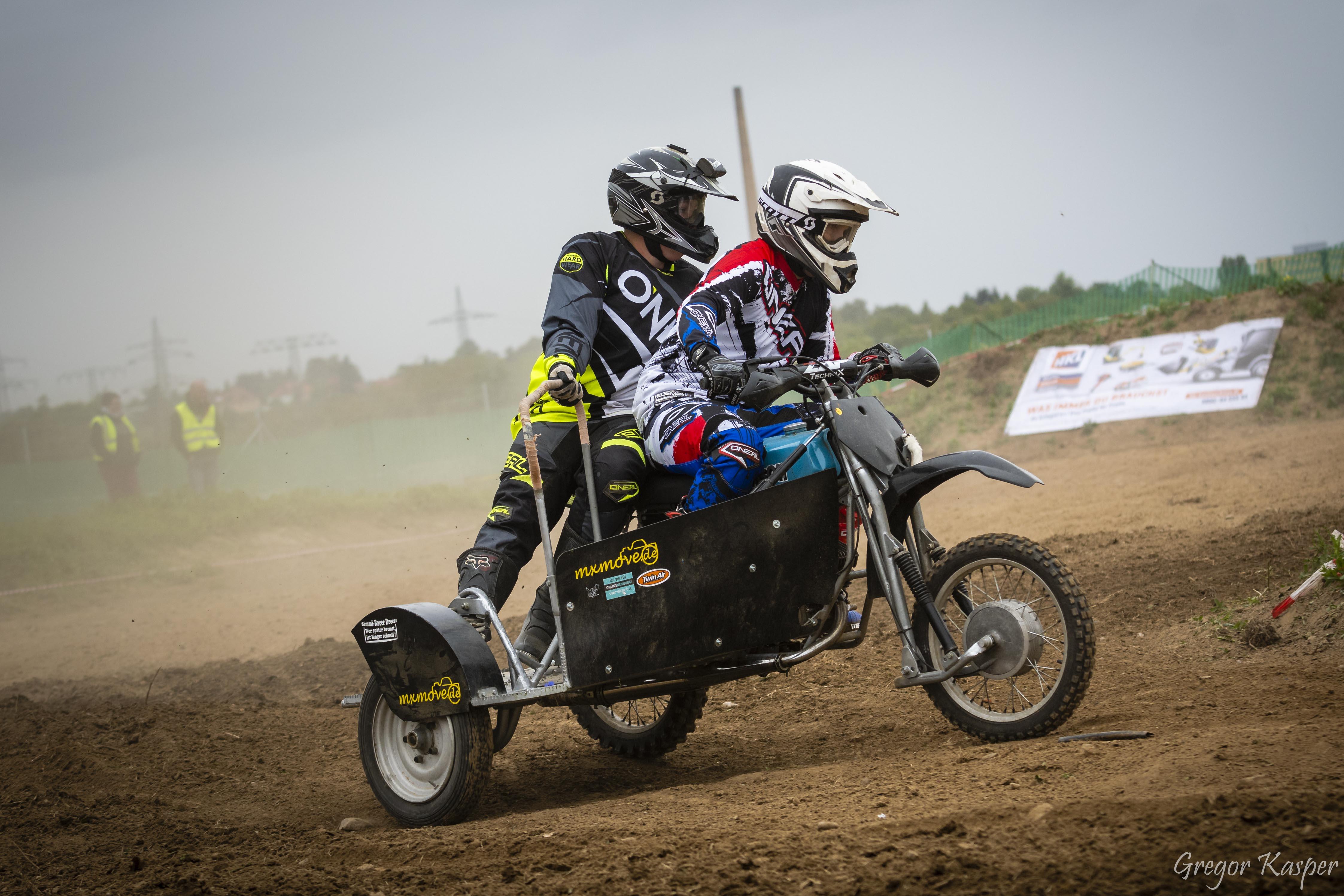 Motocross-605