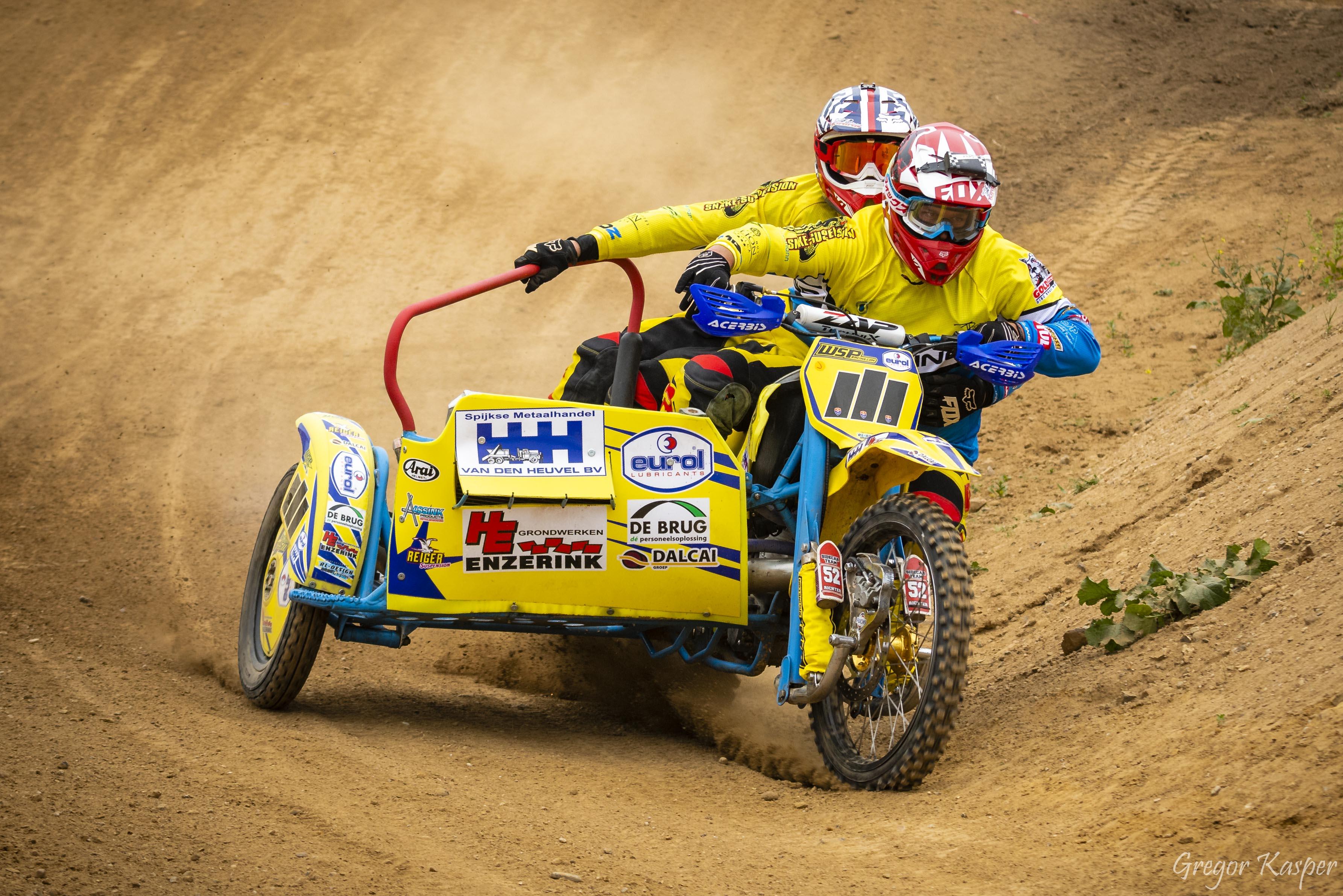 Motocross-610