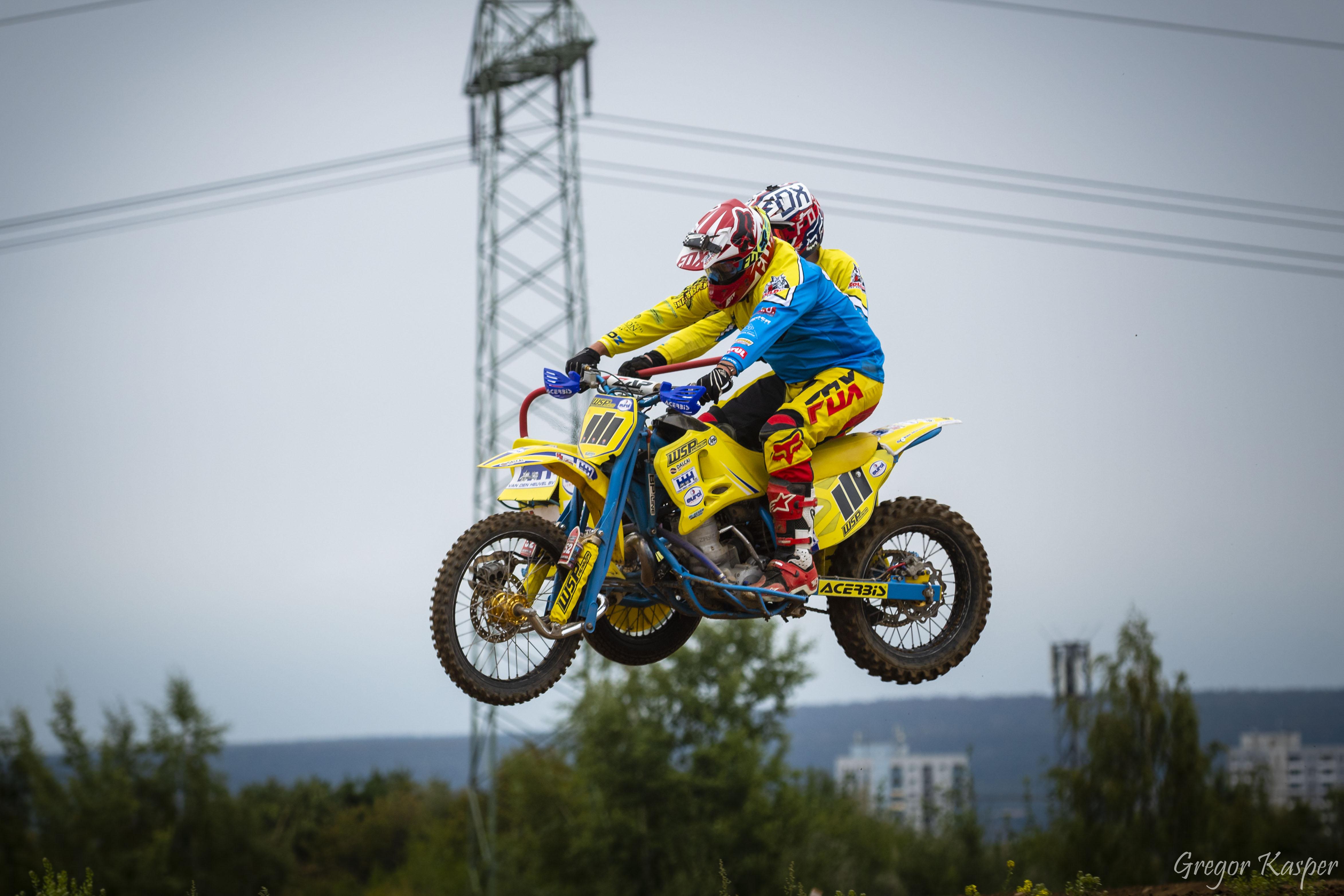 Motocross-615