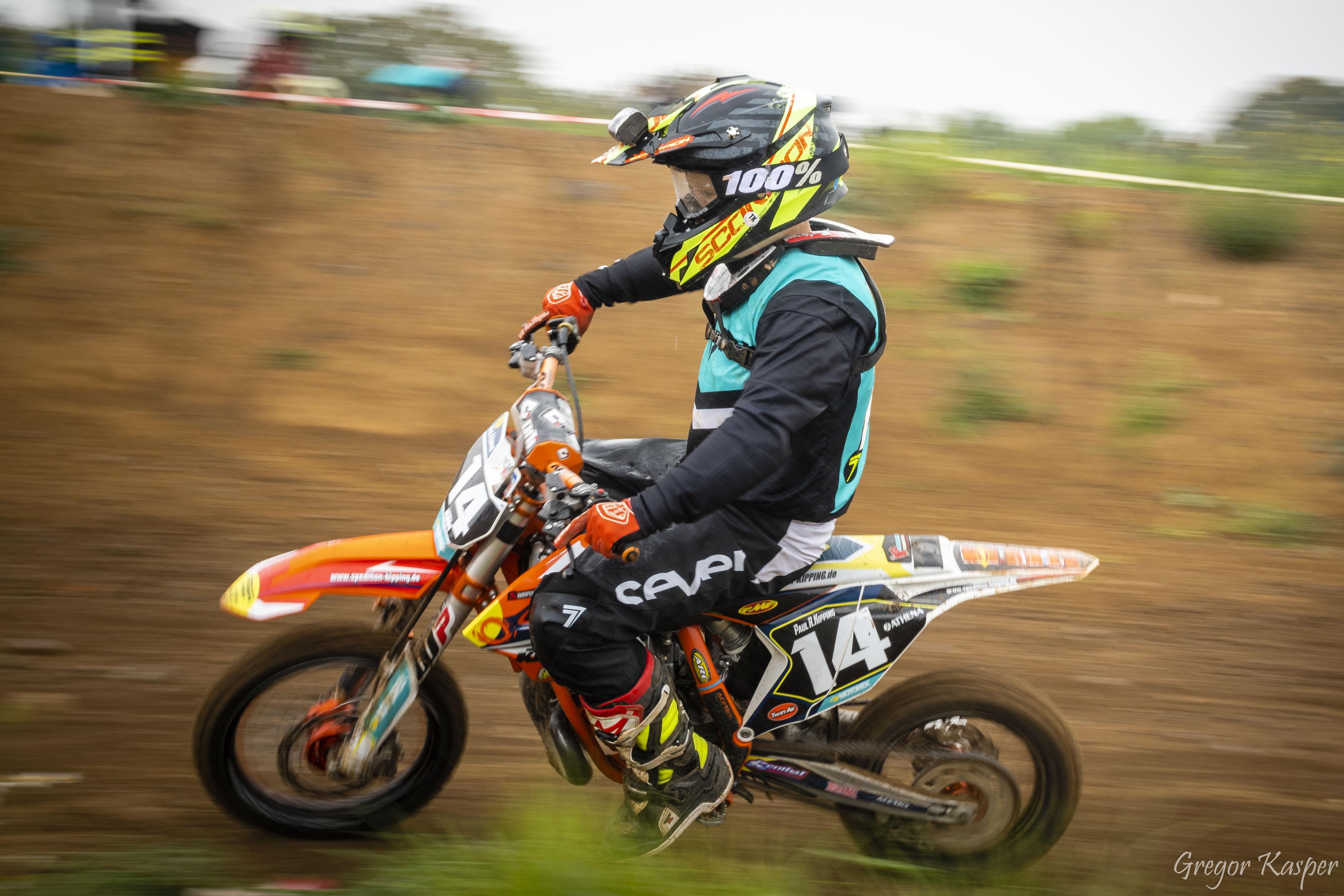 Motocross-660