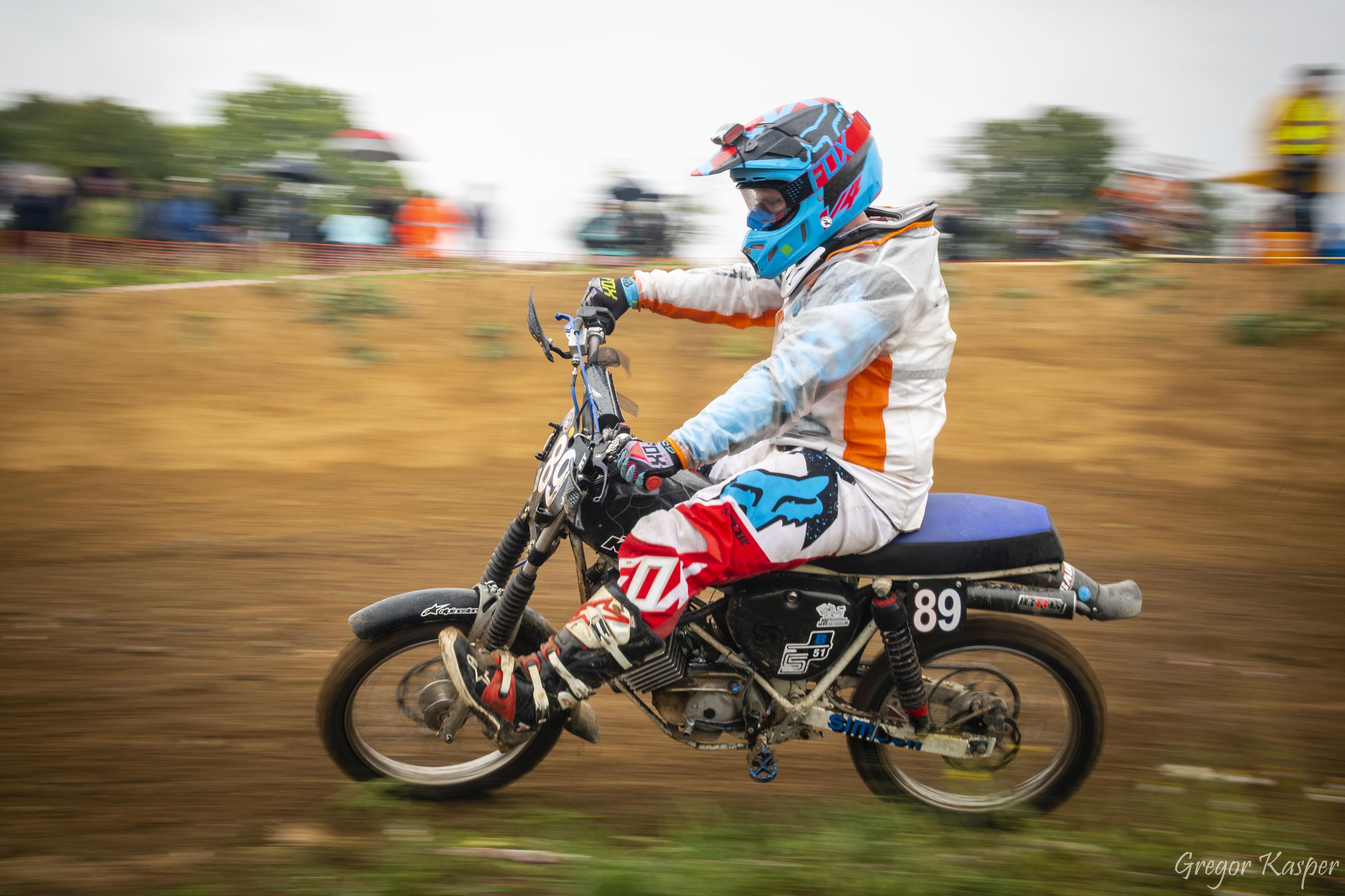 Motocross-690