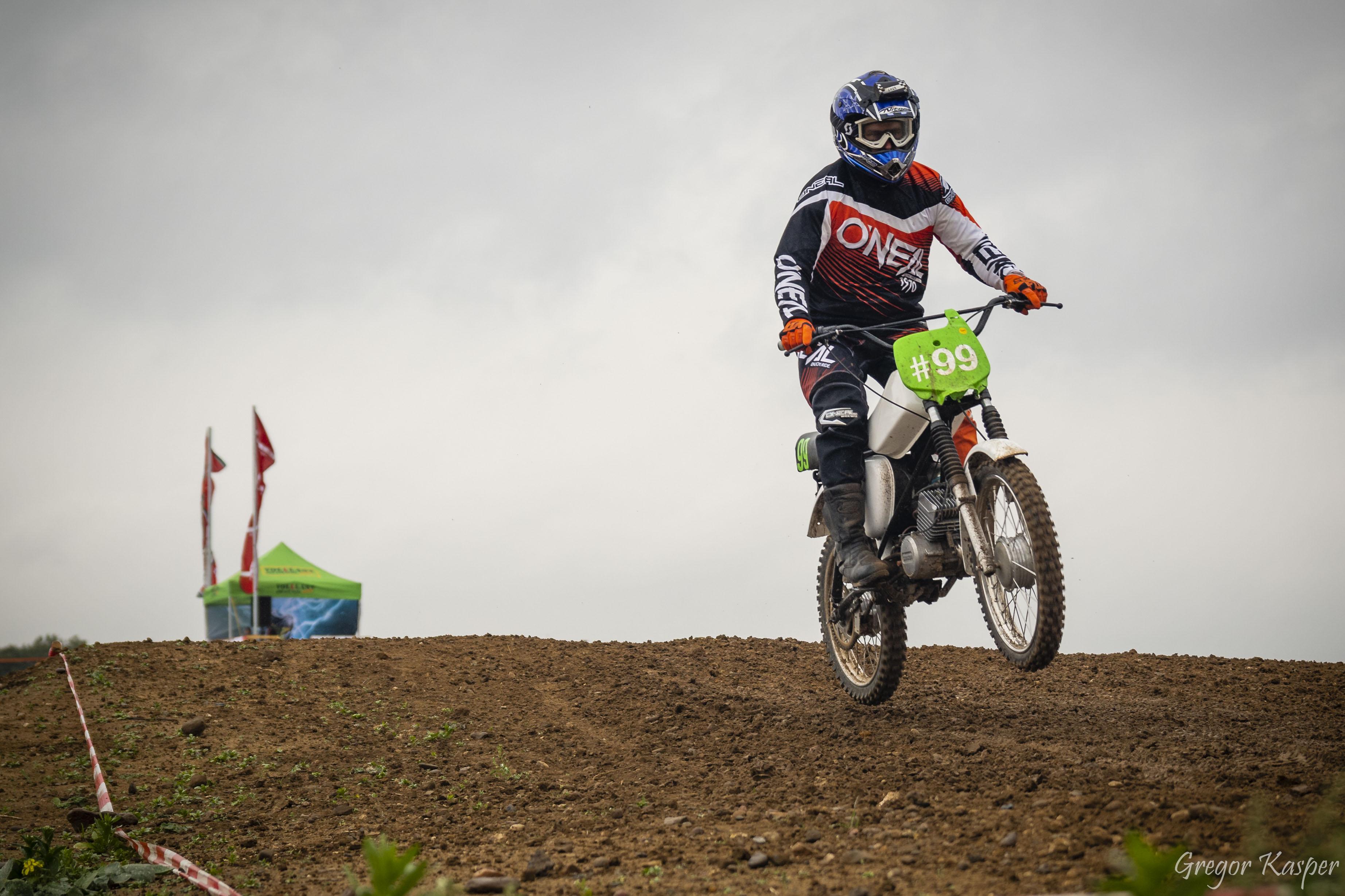 Motocross-700