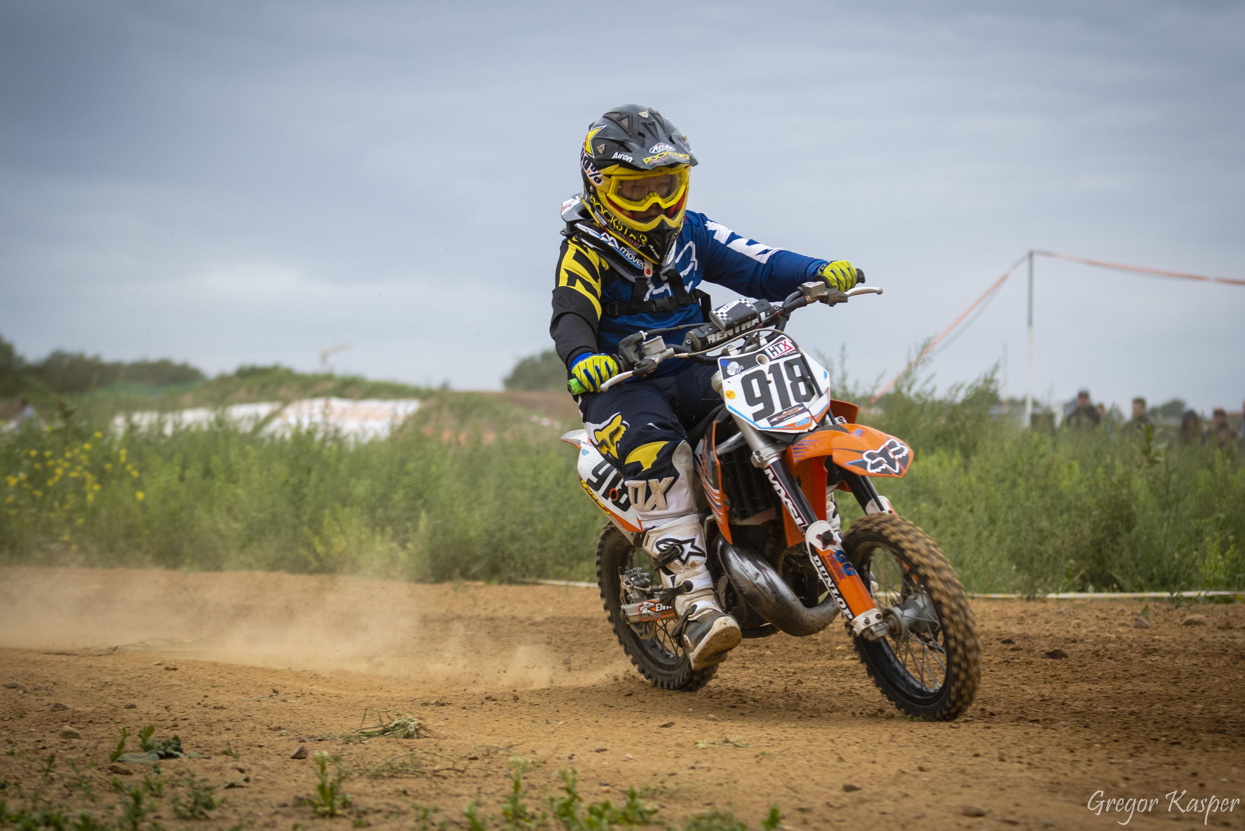 Motocross-98