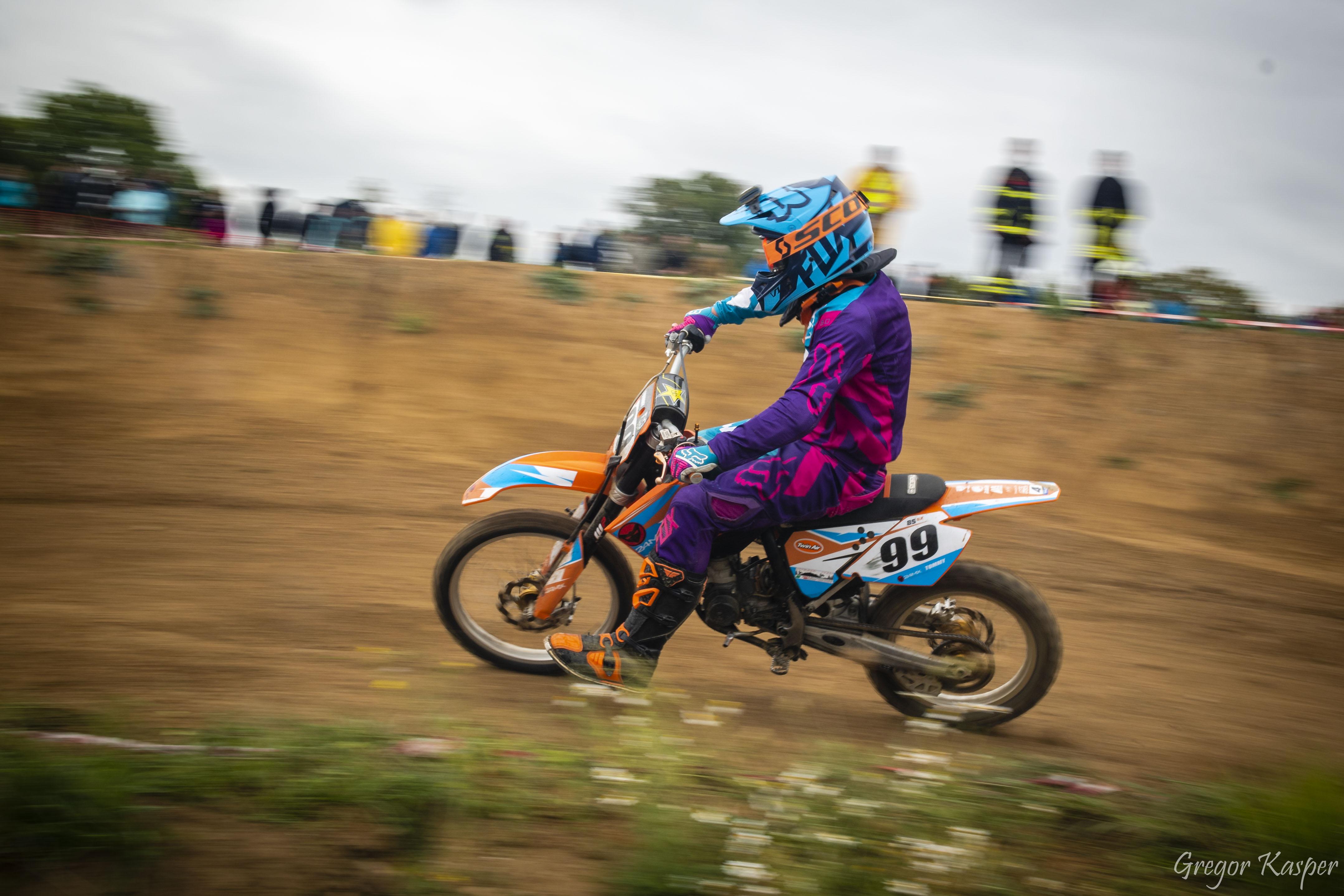 Motocross-786