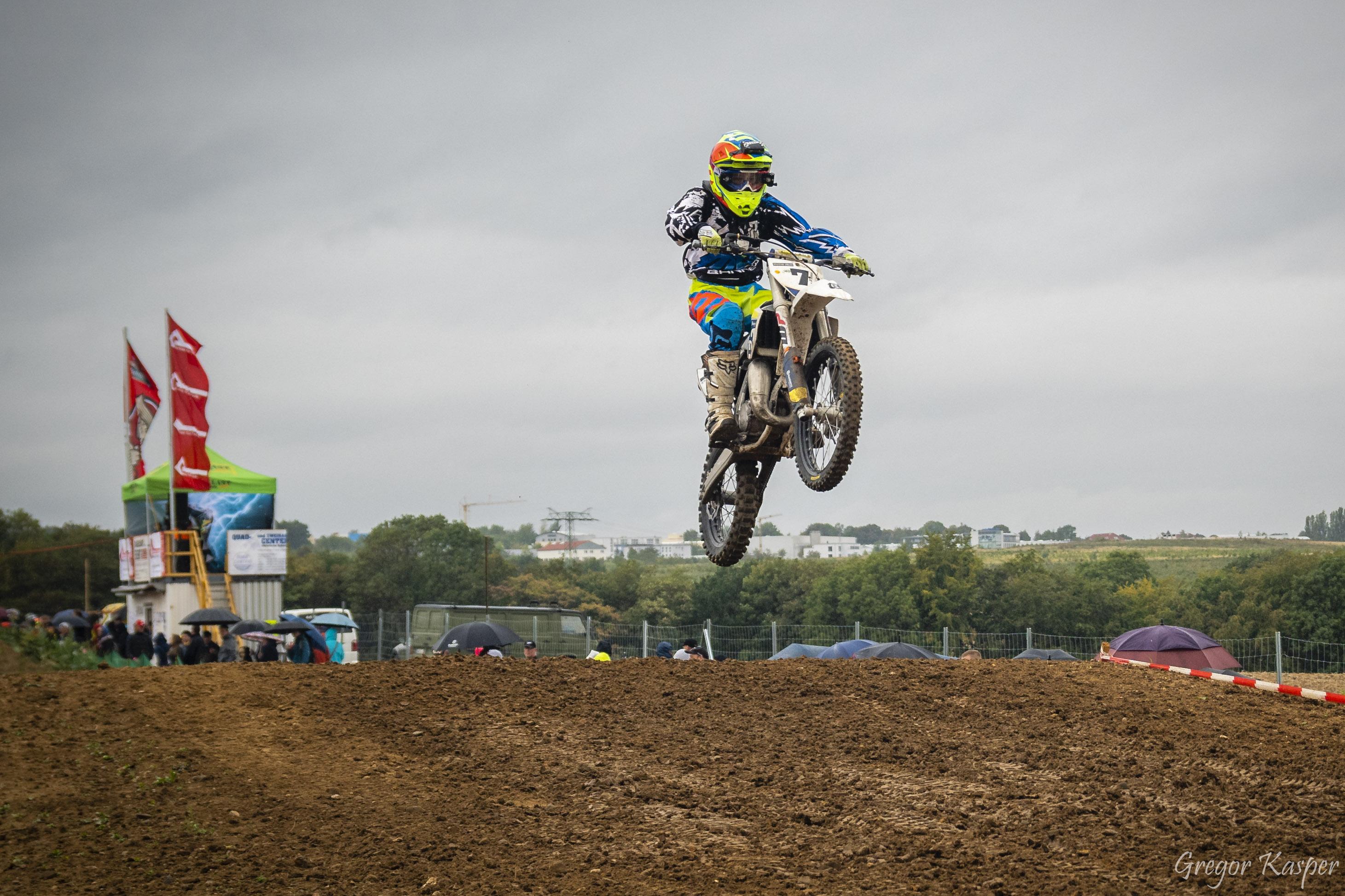 Motocross-808