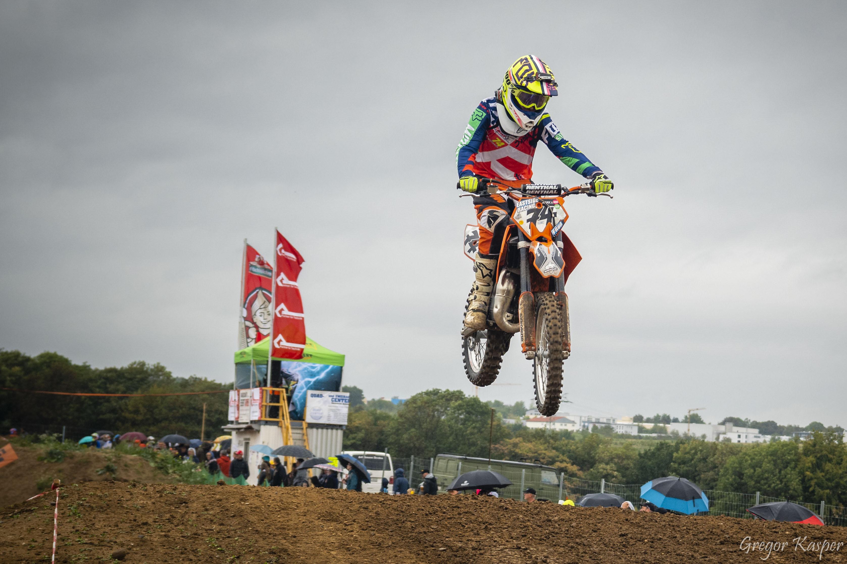 Motocross-810