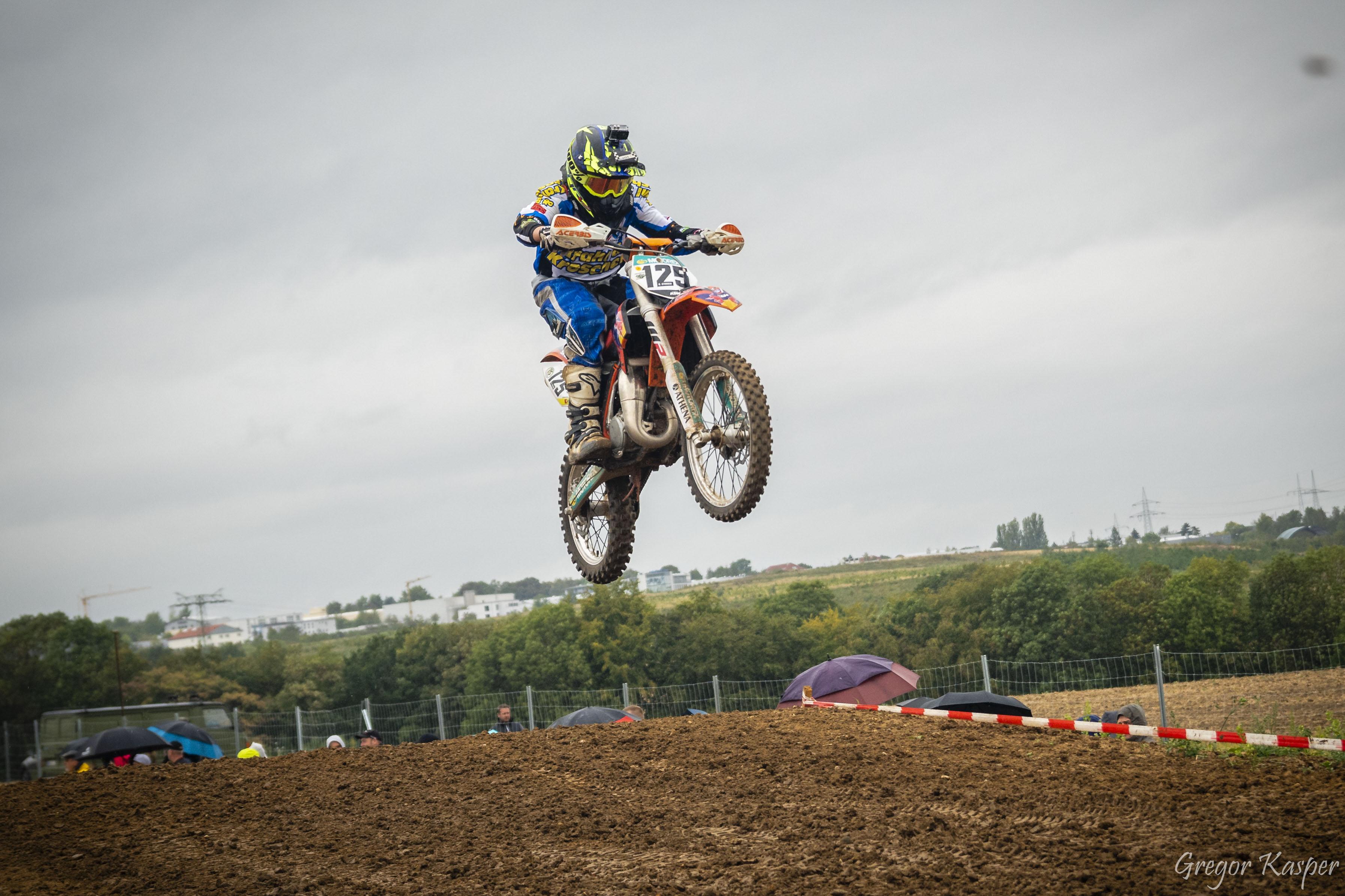 Motocross-811