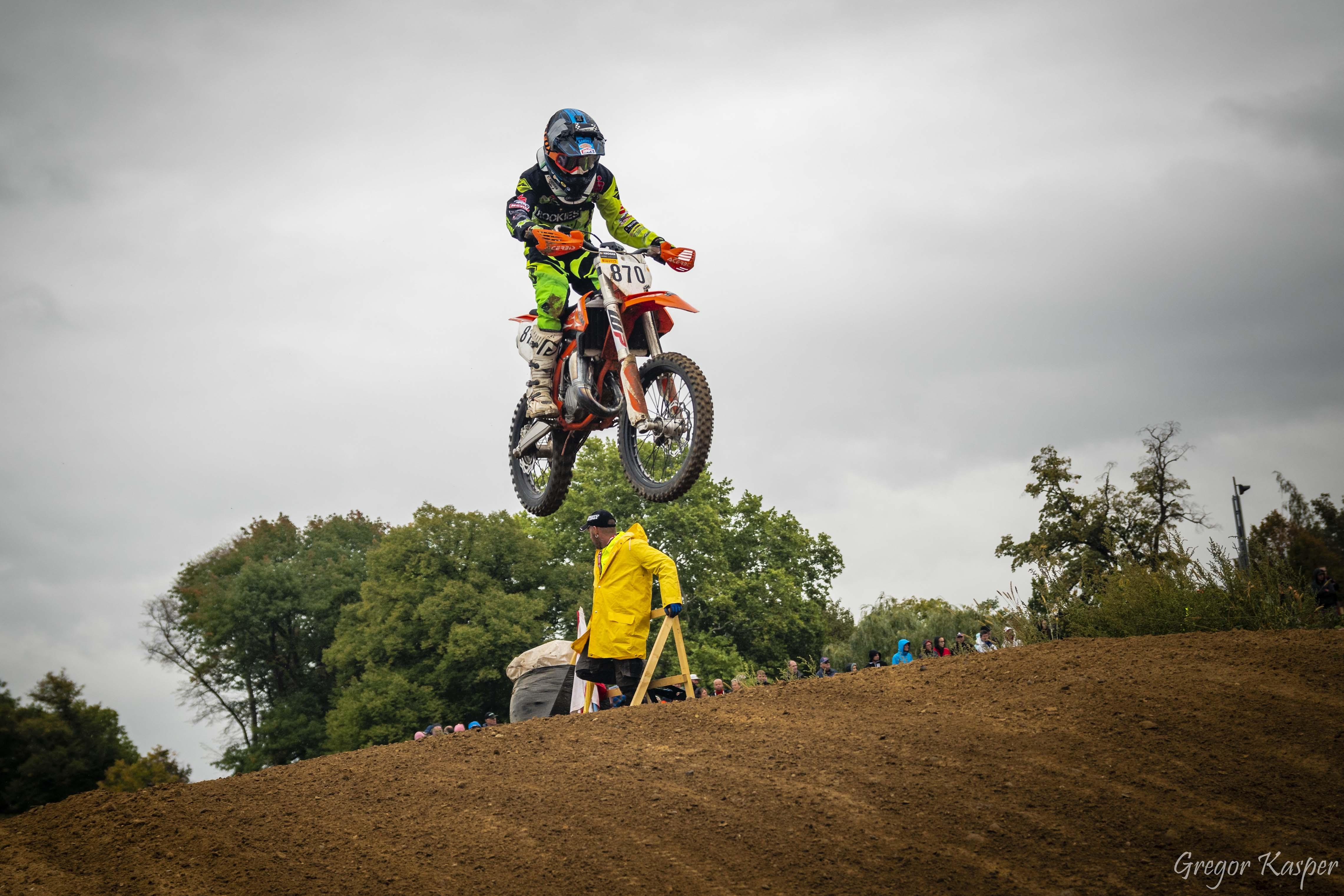 Motocross-815