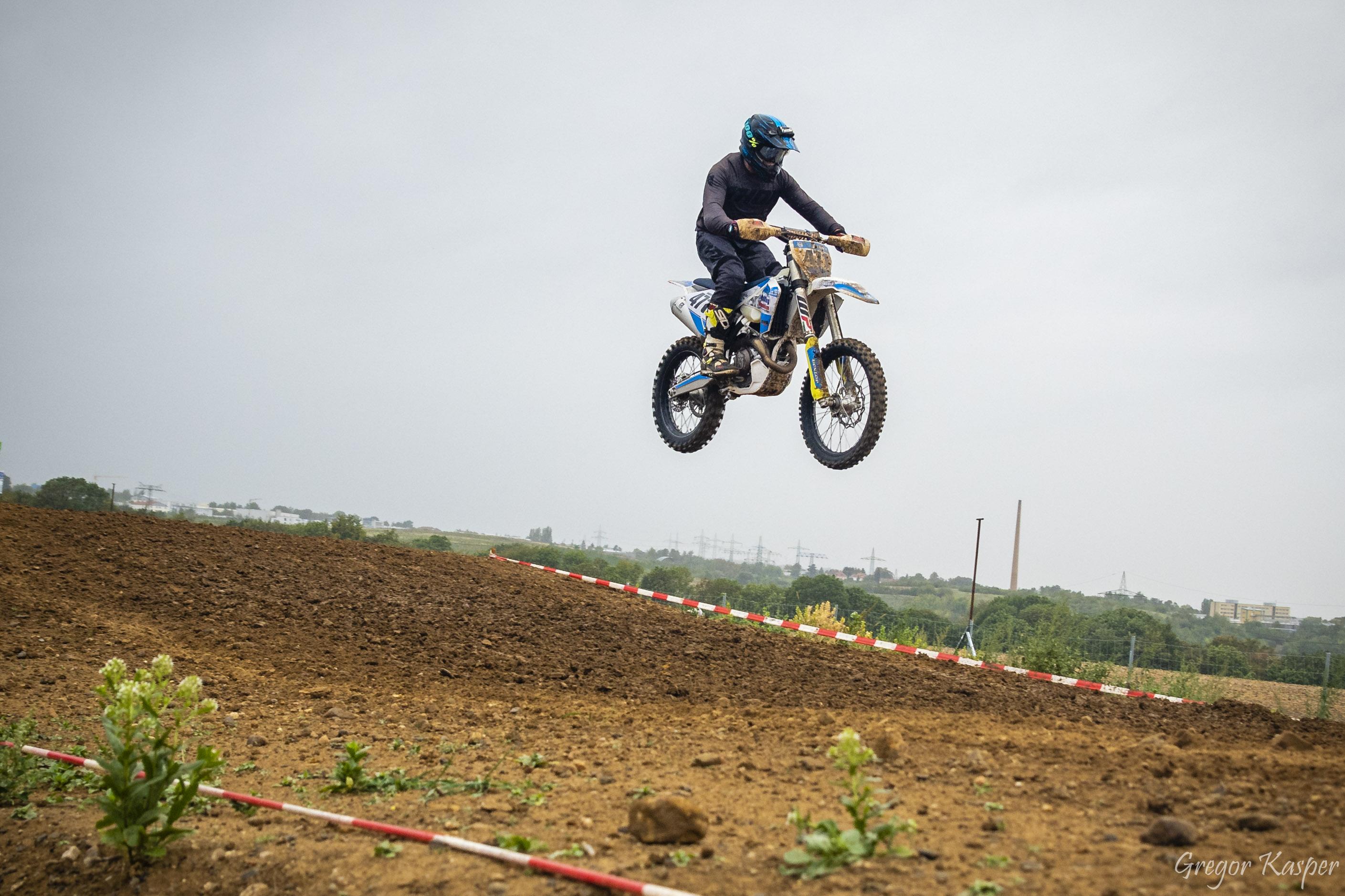 Motocross-860