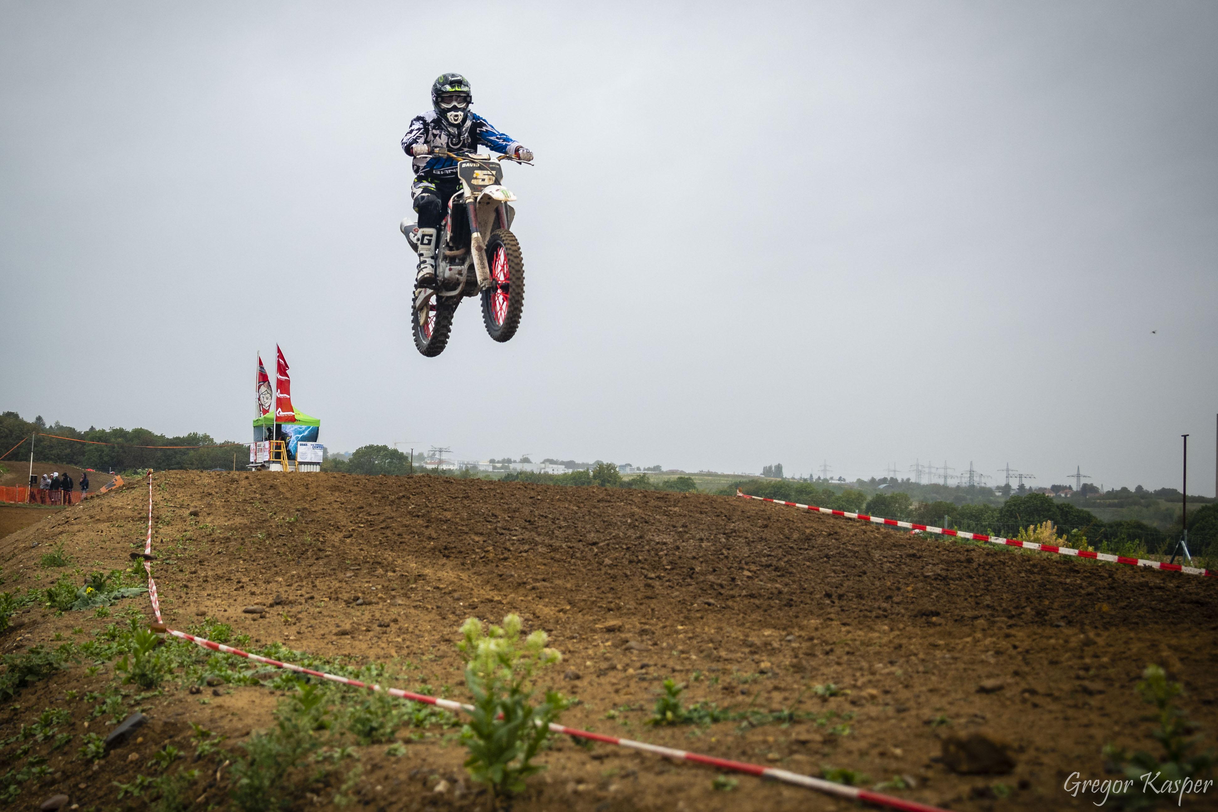 Motocross-870