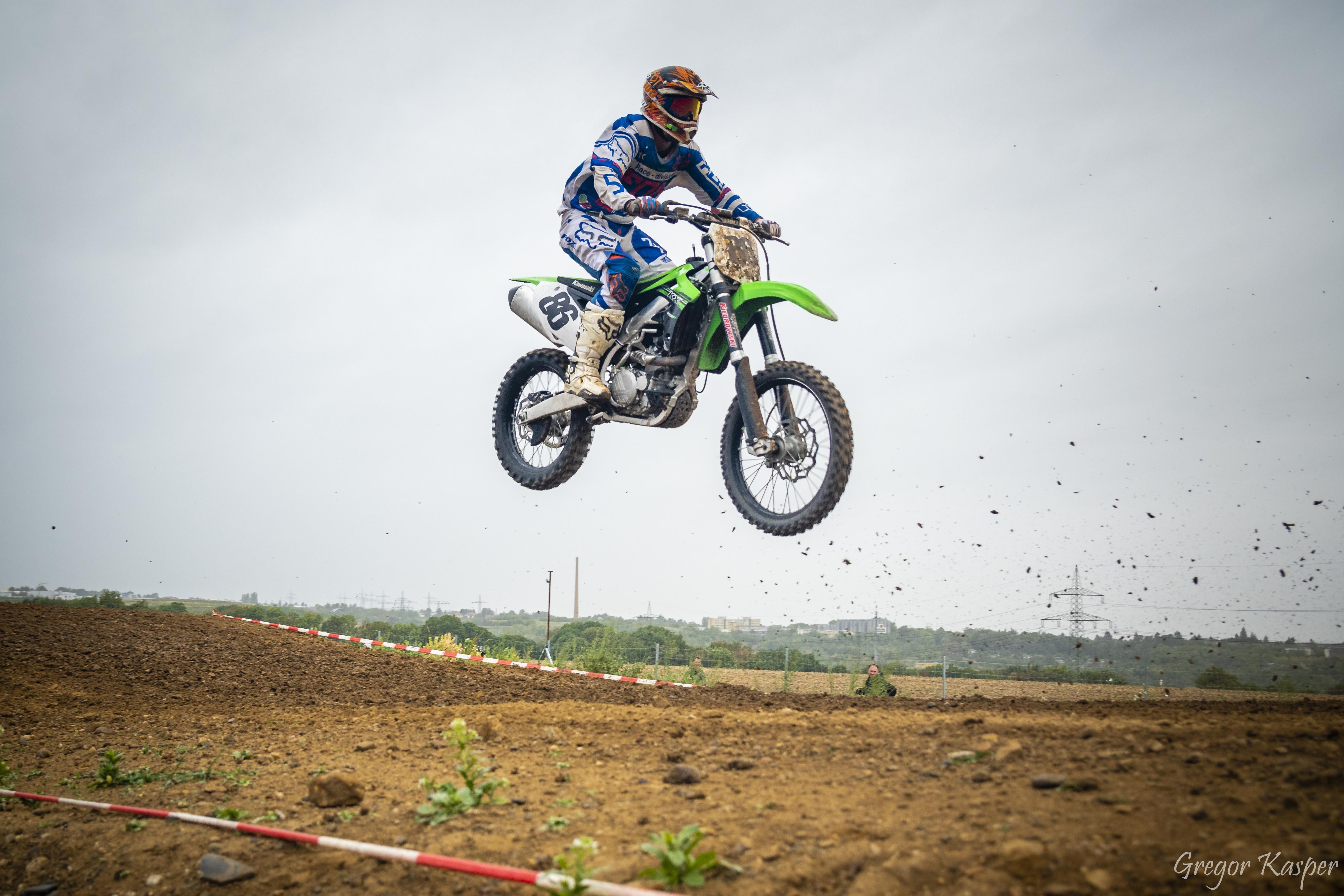 Motocross-880