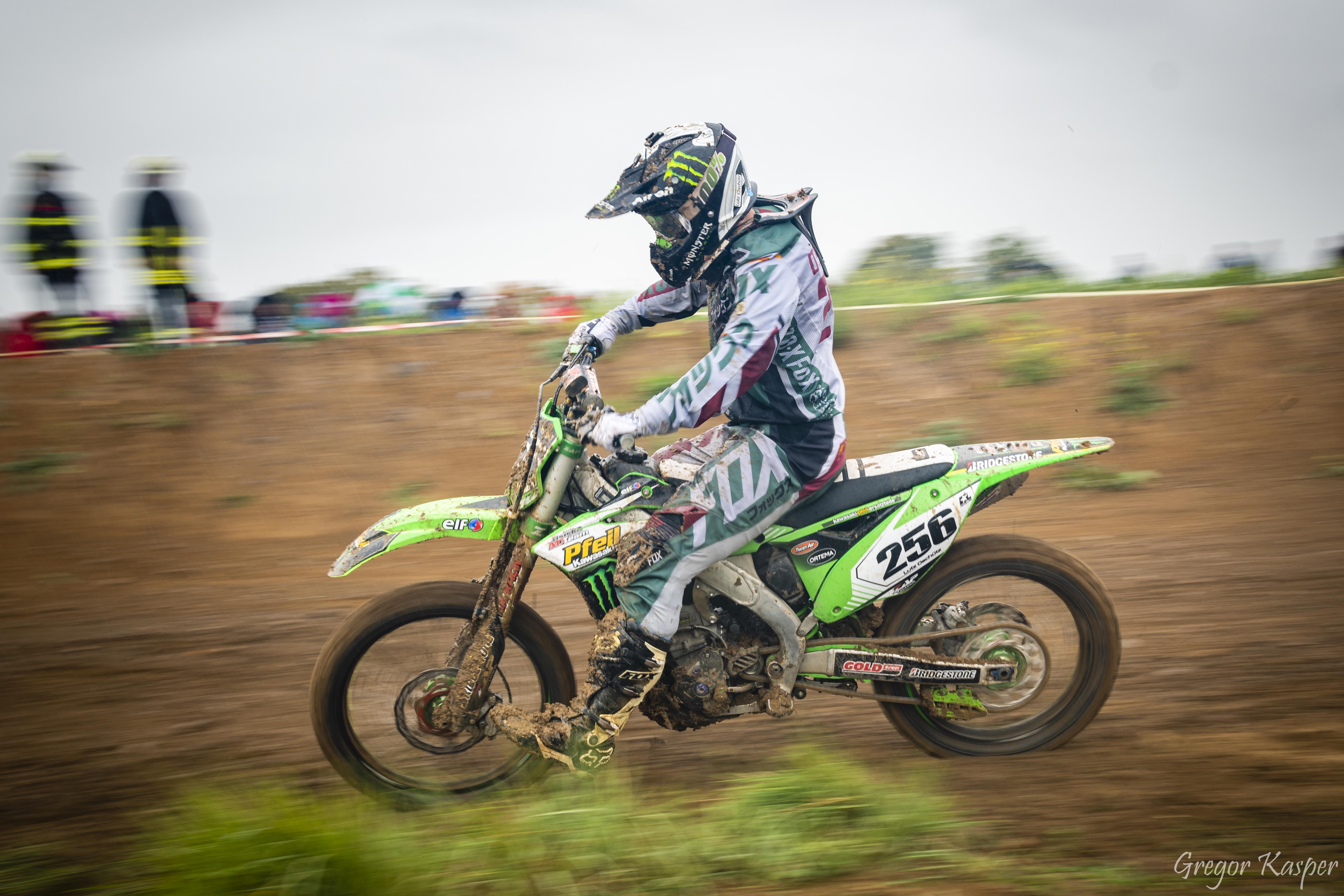 Motocross-915